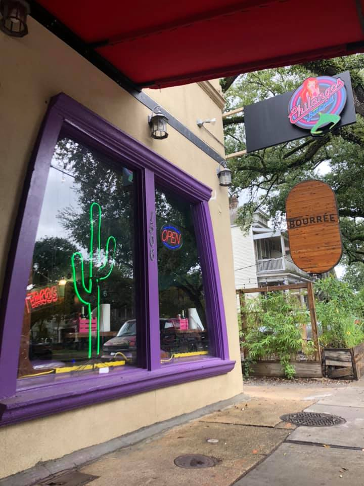 A Vibrant New Mexican Restaurant Fills the Former Boucherie Space in Carrollton