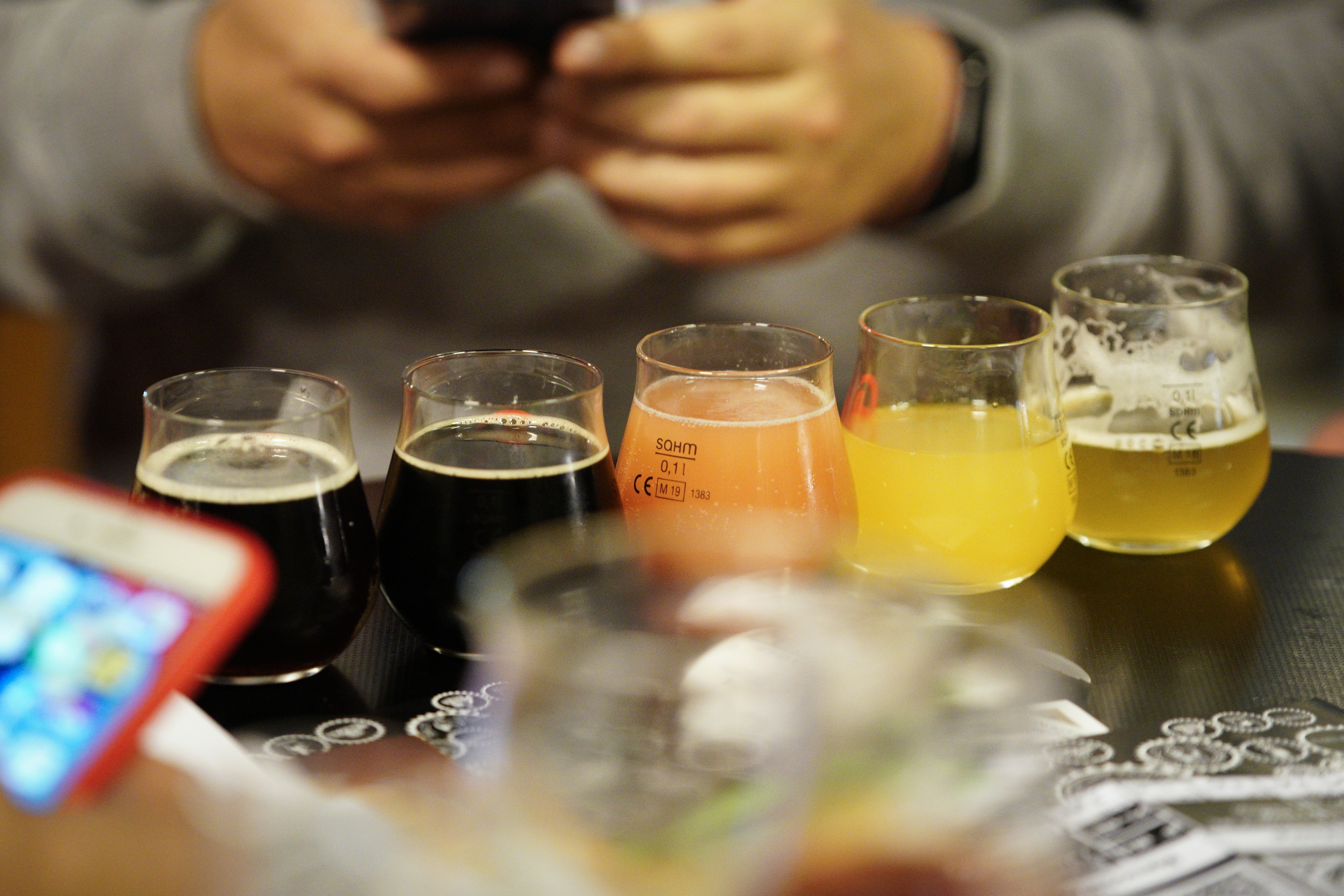 11th Warsaw Beer Festival