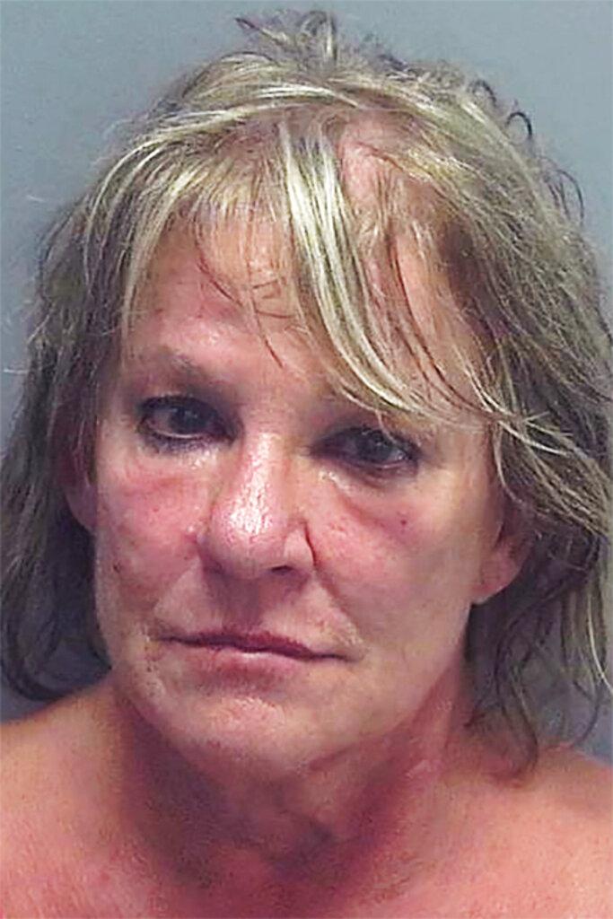 Linda La Roche headshot