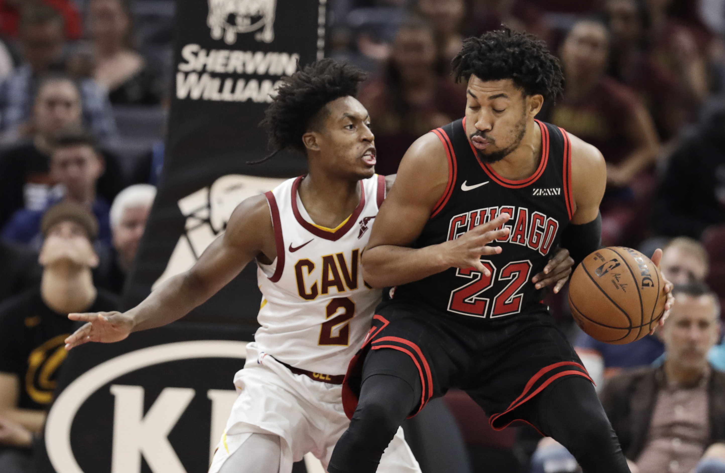 The Bulls' Otto Porter Jr. won't play Saturday against the Houston Rockets at the United Center.