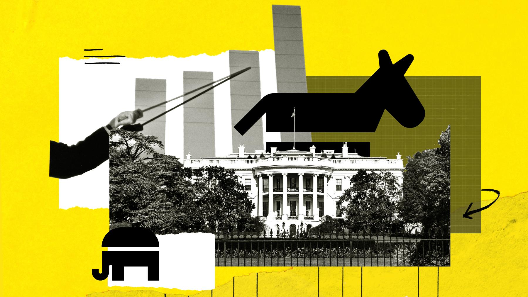 Poll: 65% of Republicans say Trump's Ukraine scheme was normal presidential behavior