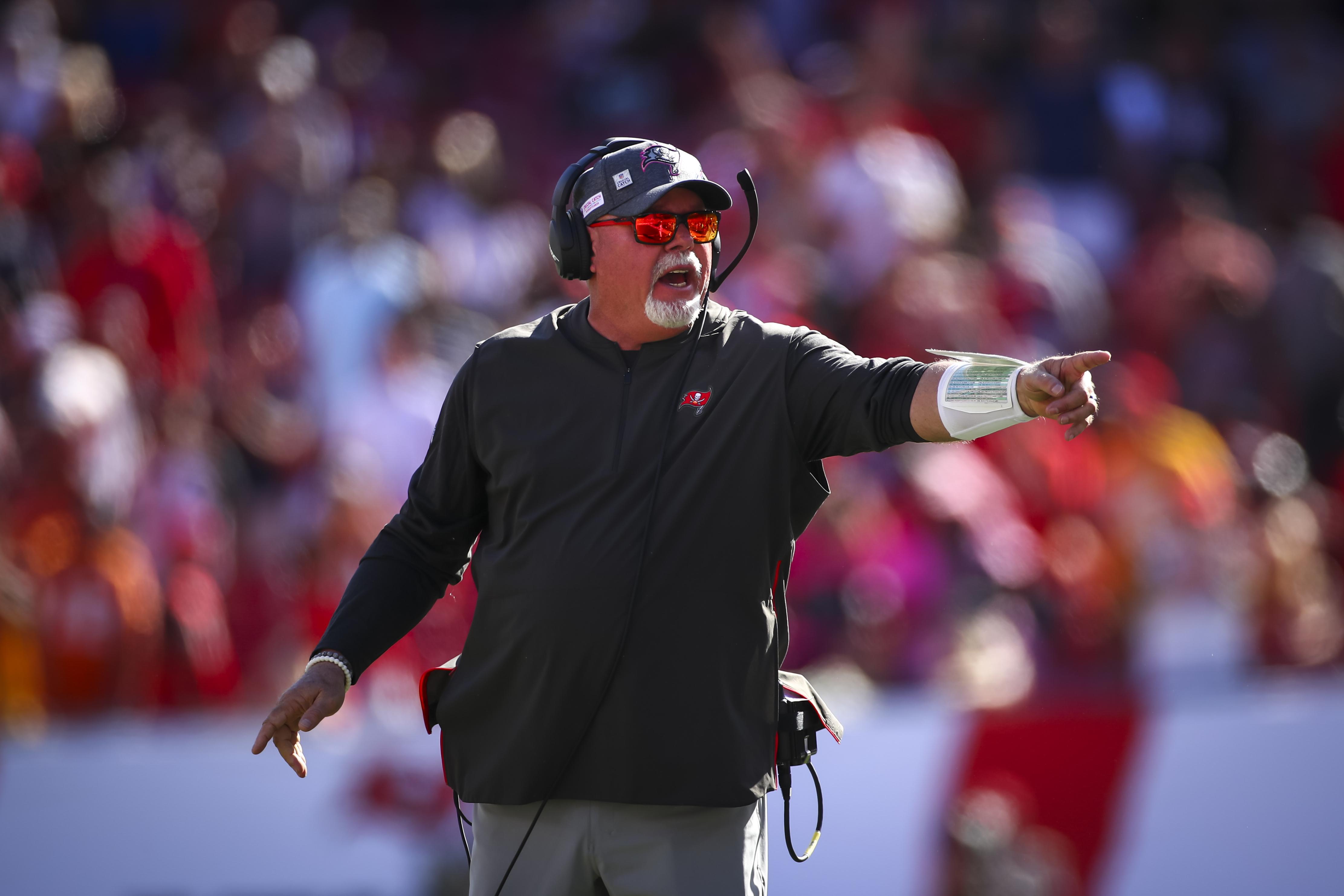 Arizona Cardinals v Tampa Bay Buccaneers