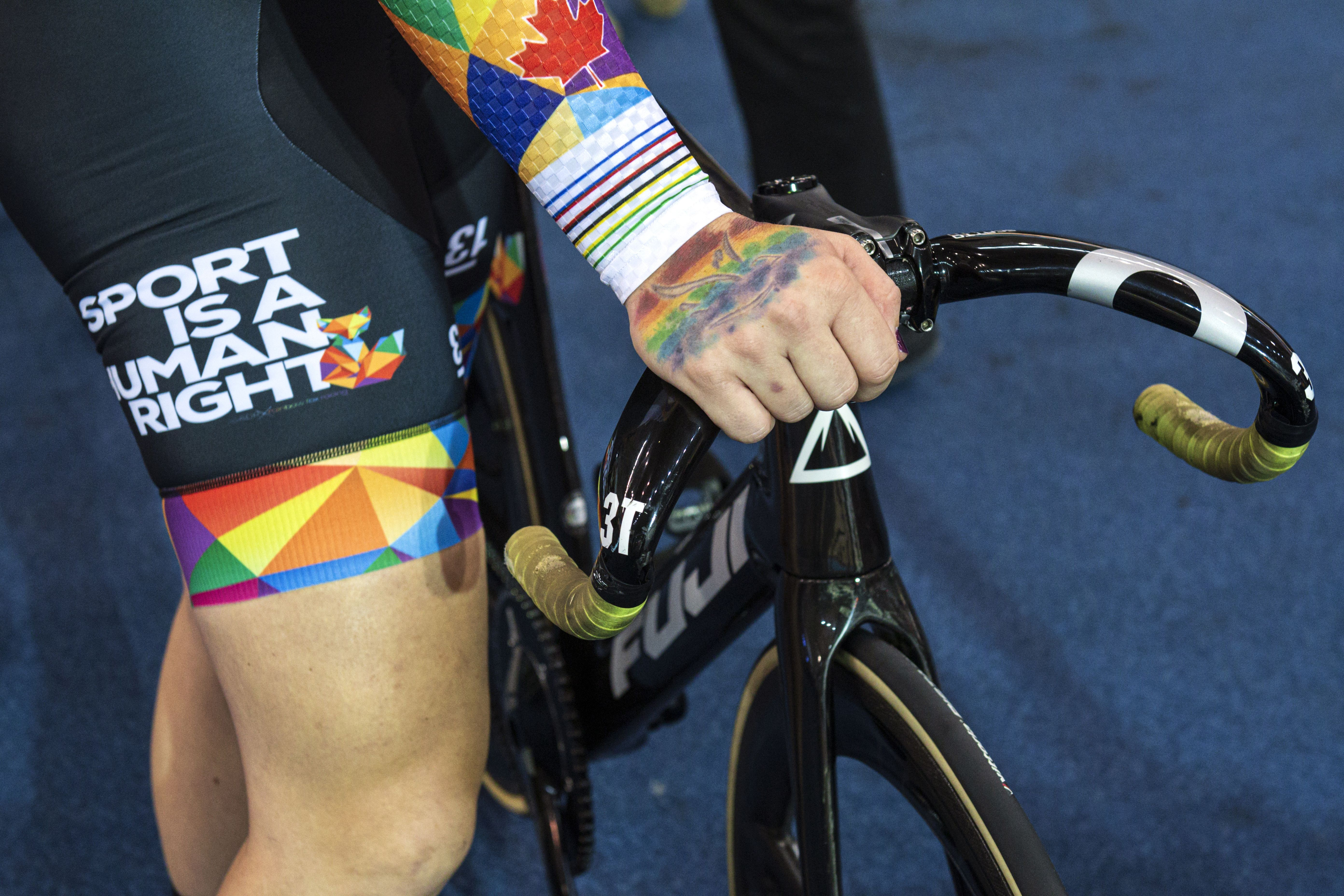 CYCLING-ENG-TRACK-WORLD-GENDER