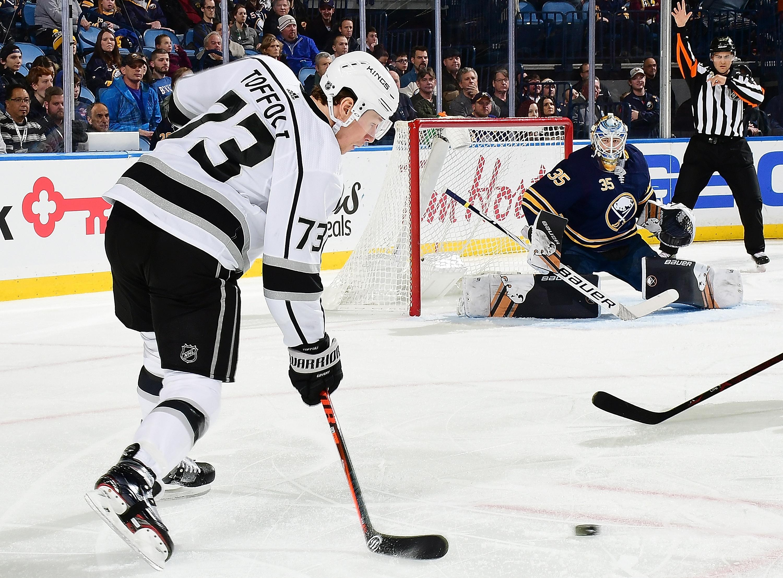 Los Angeles Kings v Buffalo Sabres