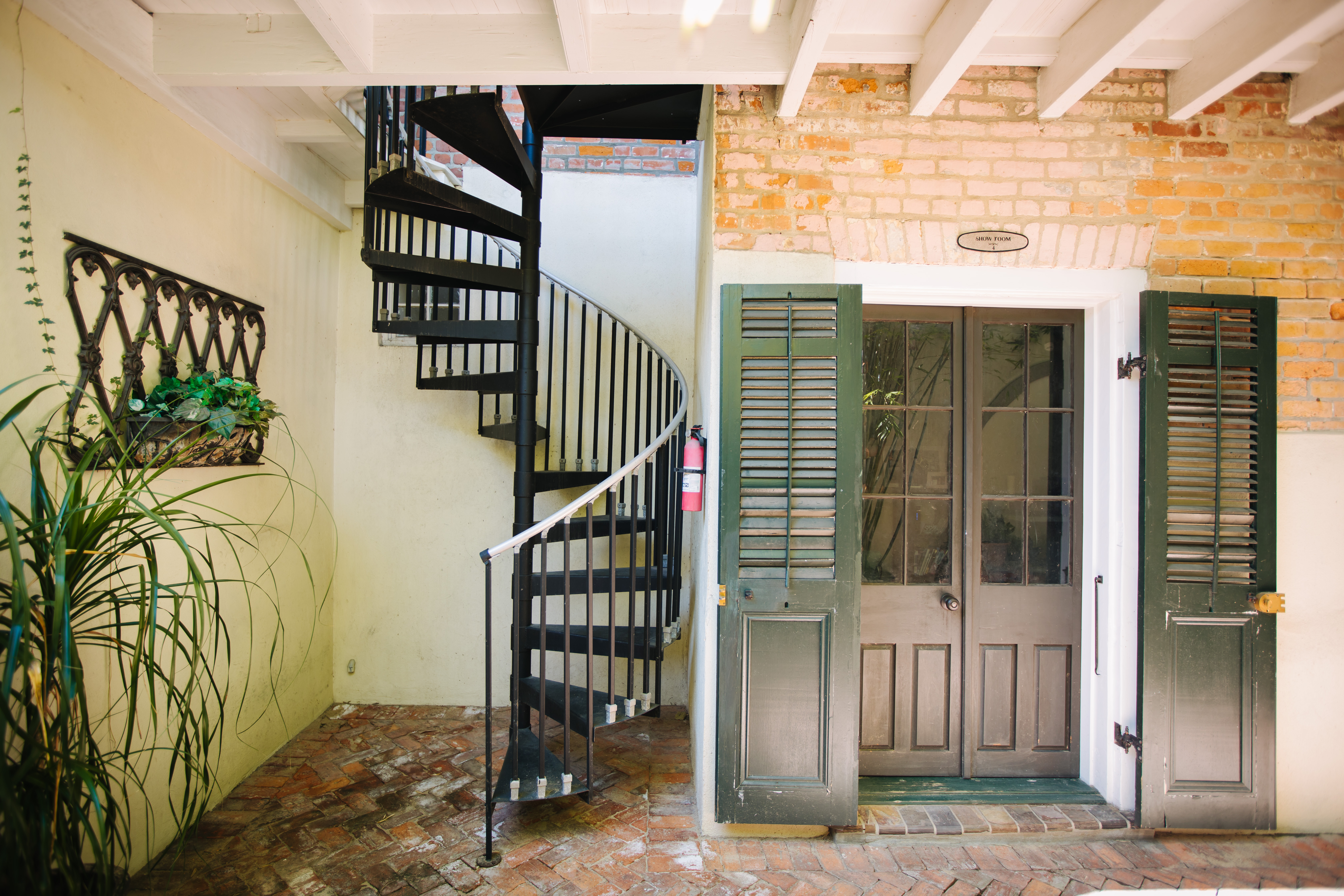 Here's what to expect at this weekend's Weird Homes Tour in New Orleans