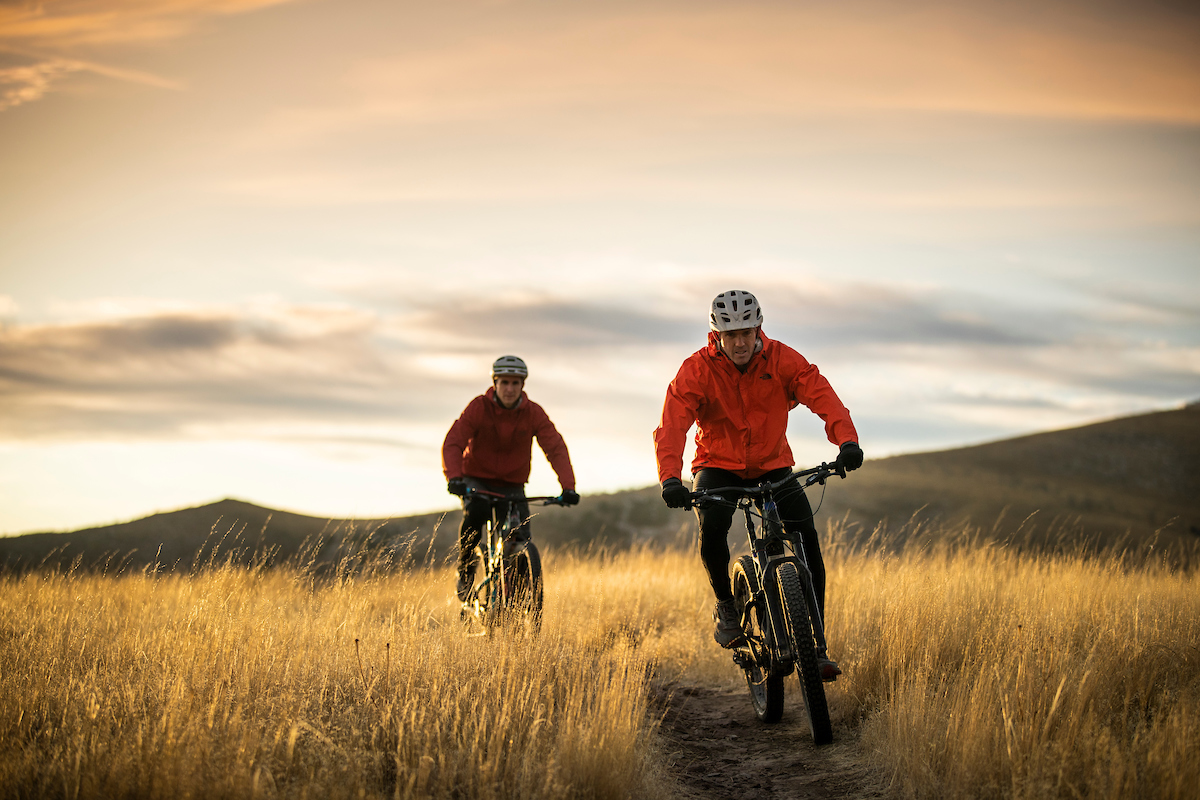 A Brigham Young University study showed that e-mountain bikes gave almost as strenuous of a workout as traditional bikes. They say the findings could help those with more sedentary lifestyles get moving.