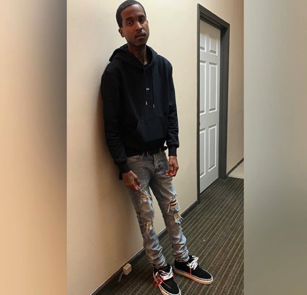 Chicago rapper Lil Reese was shot Nov. 11, 2019, at an intersection in south suburban Country Club Hills, according to multiple media reports.
