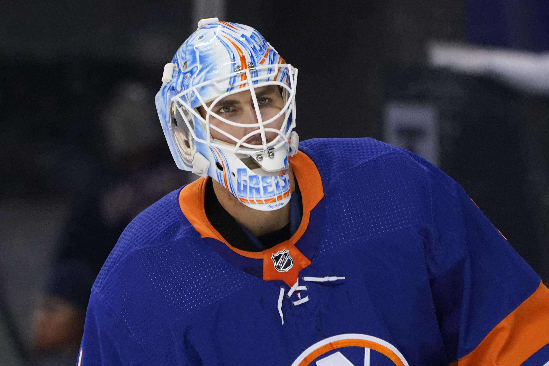 NHL: NOV 09 Panthers at Islanders