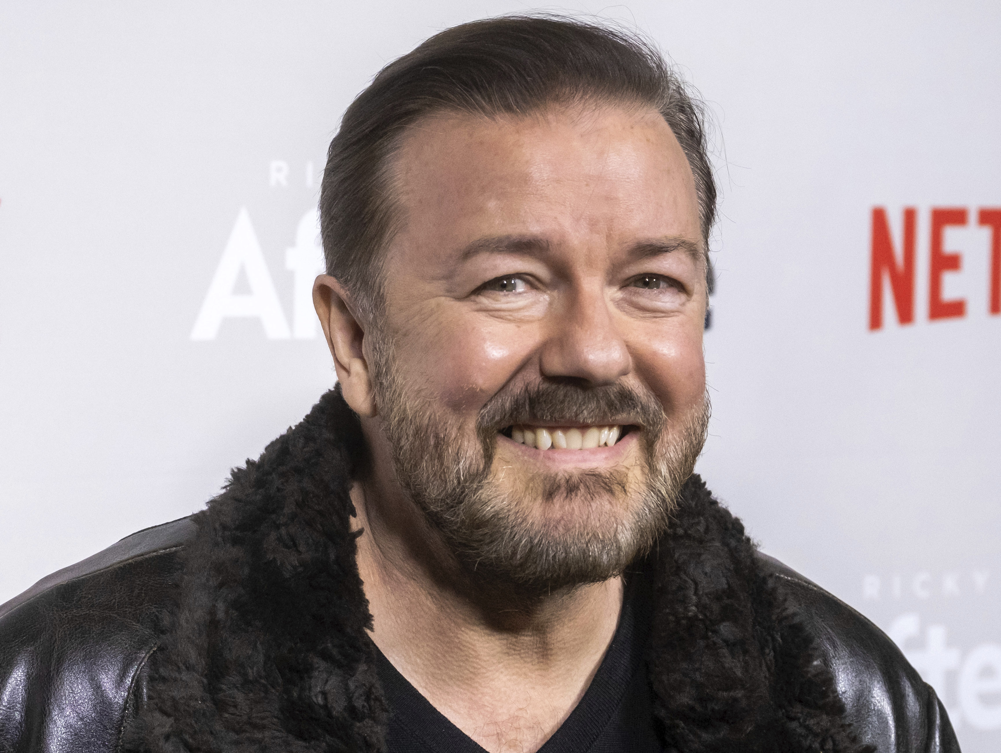 Ricky Gervais is returning to host the Golden Globe Awards, which will be held at the Beverly Hilton Hotel on Jan. 5, 2020, and aired live on NBC.