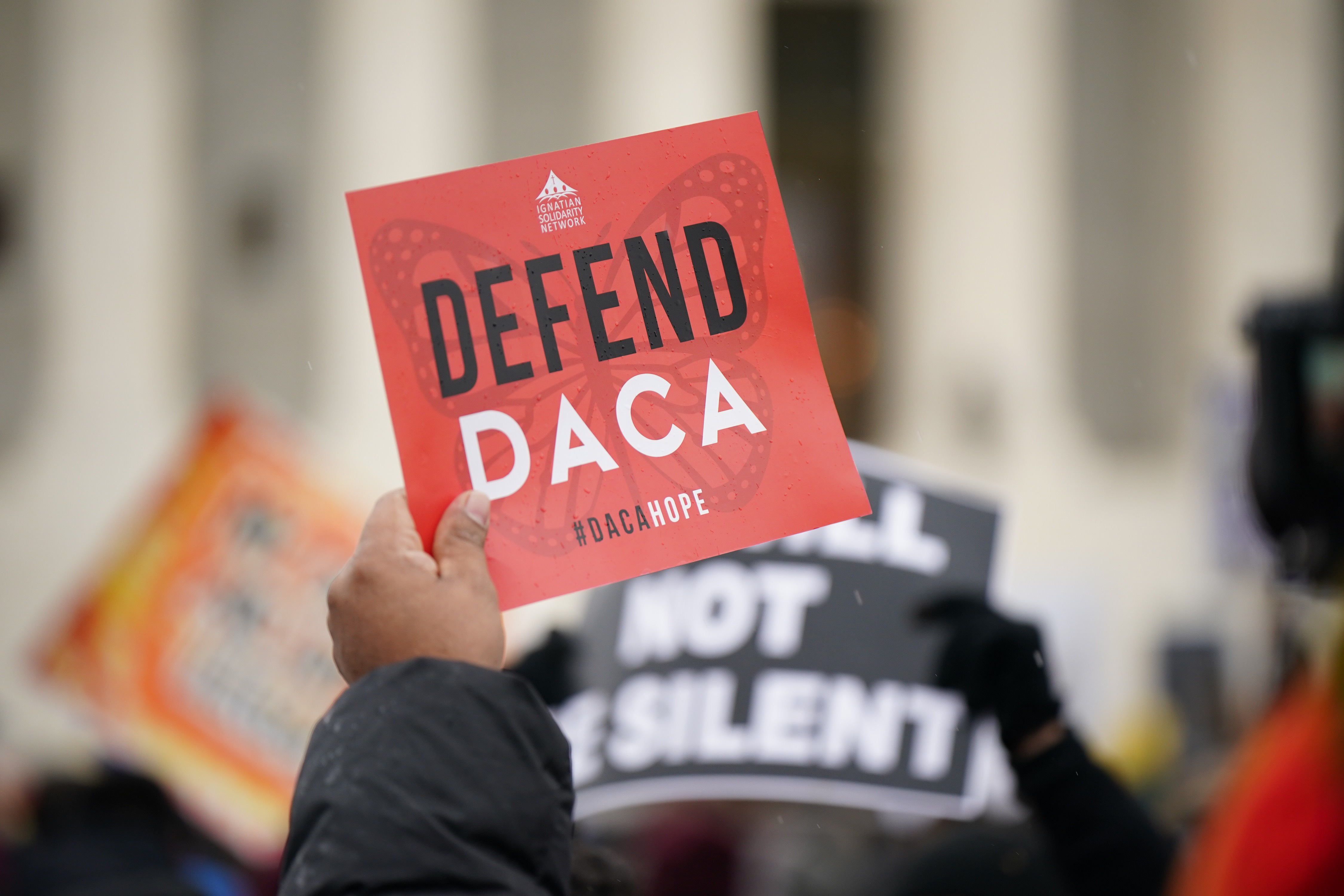 """Trump's attempt to smear DACA recipients as """"hardened criminals"""" is untethered from reality"""