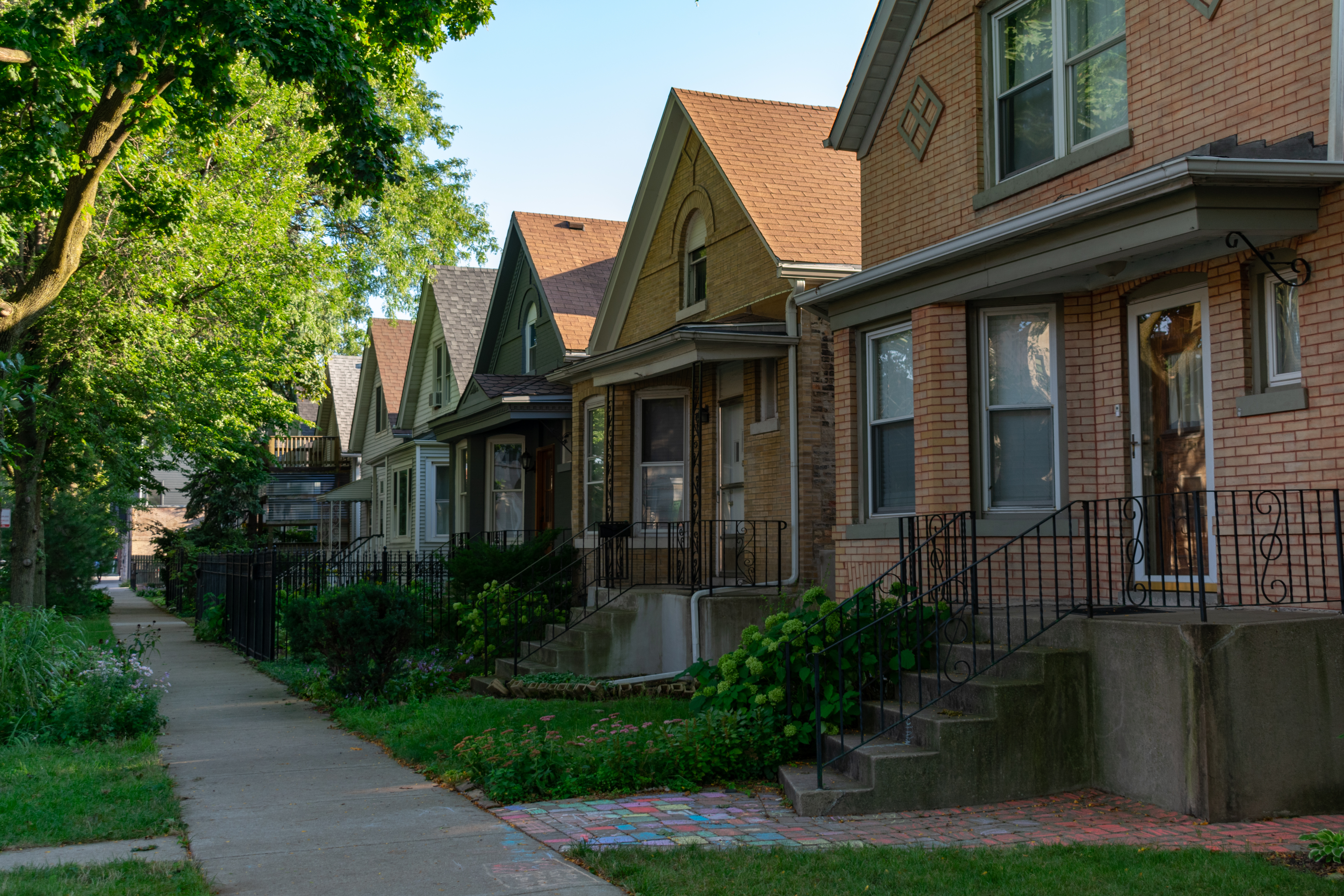 Where is Chicago's affordable housing? A new city tool details data from the last decade