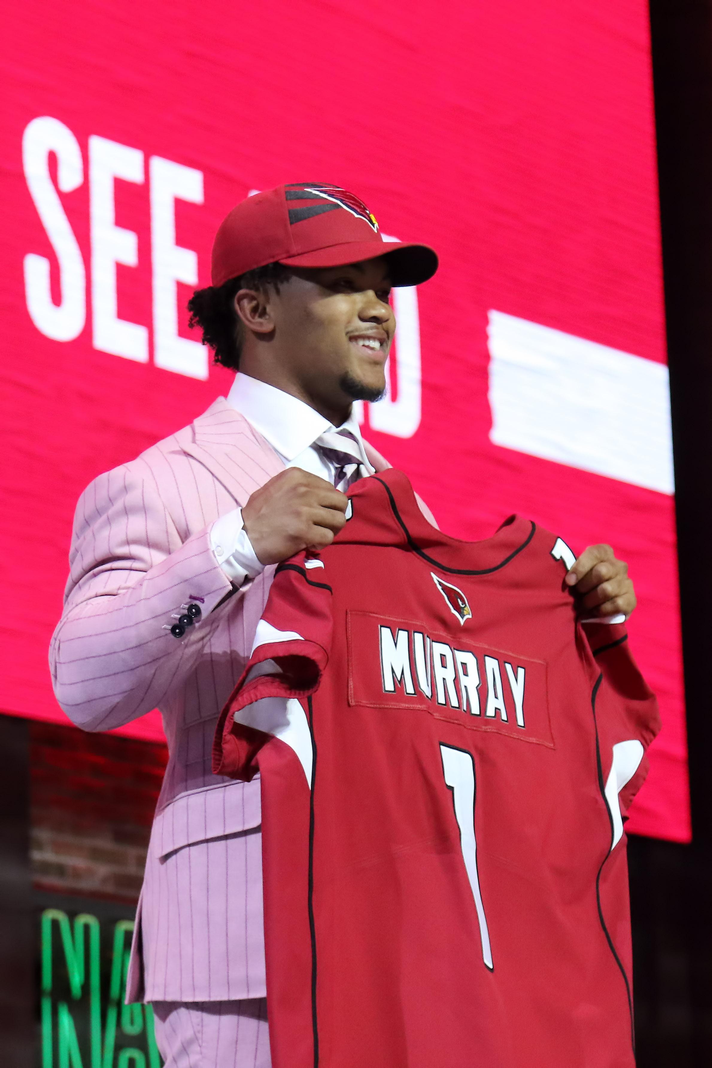 NFL: APR 25 2019 NFL Draft