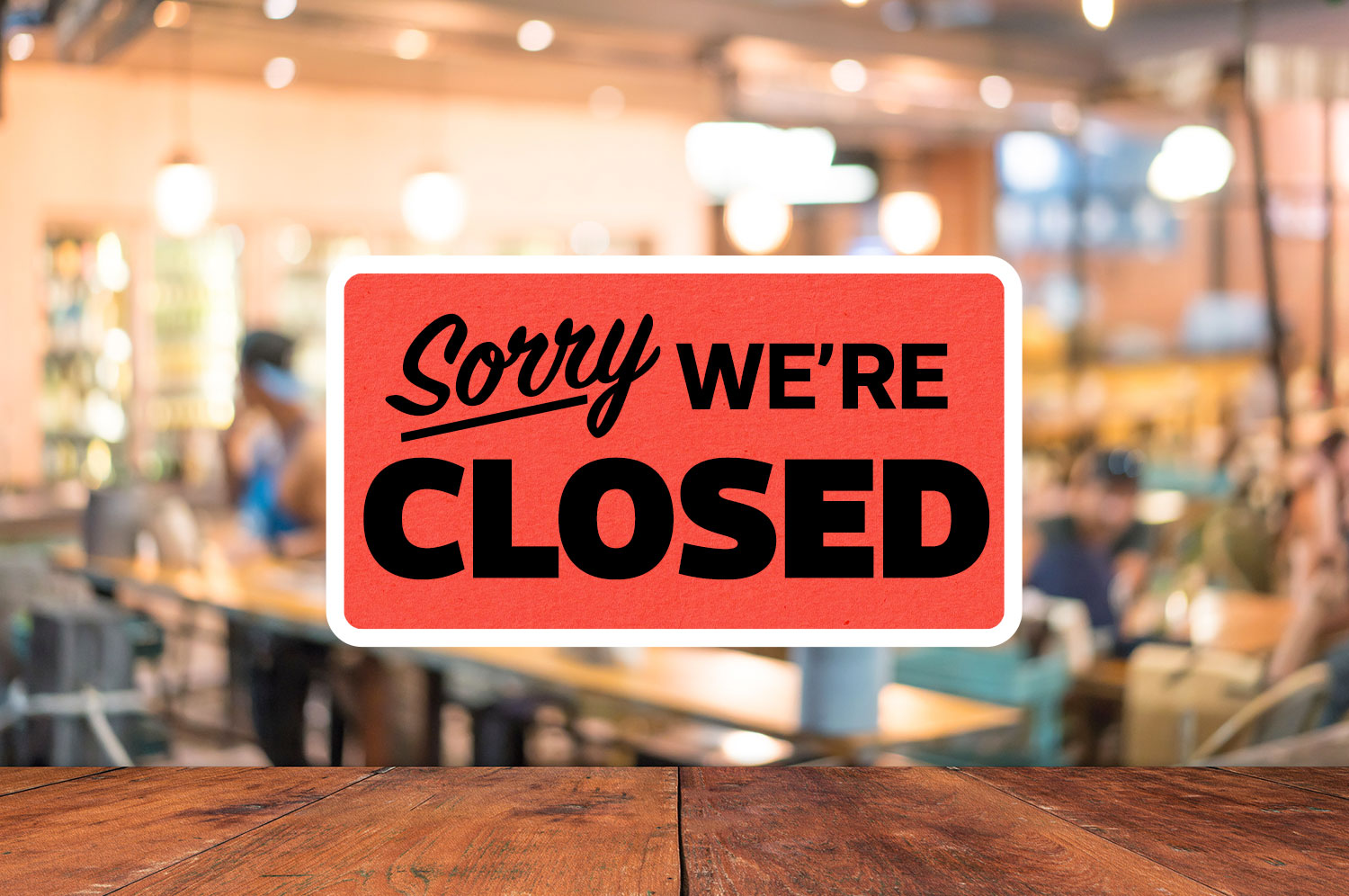 A Round-Up of Nashville Restaurant Closings This Month
