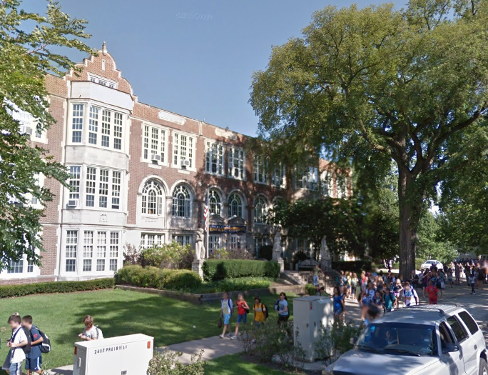 Haven Middle School, 2417 Prairie Ave.