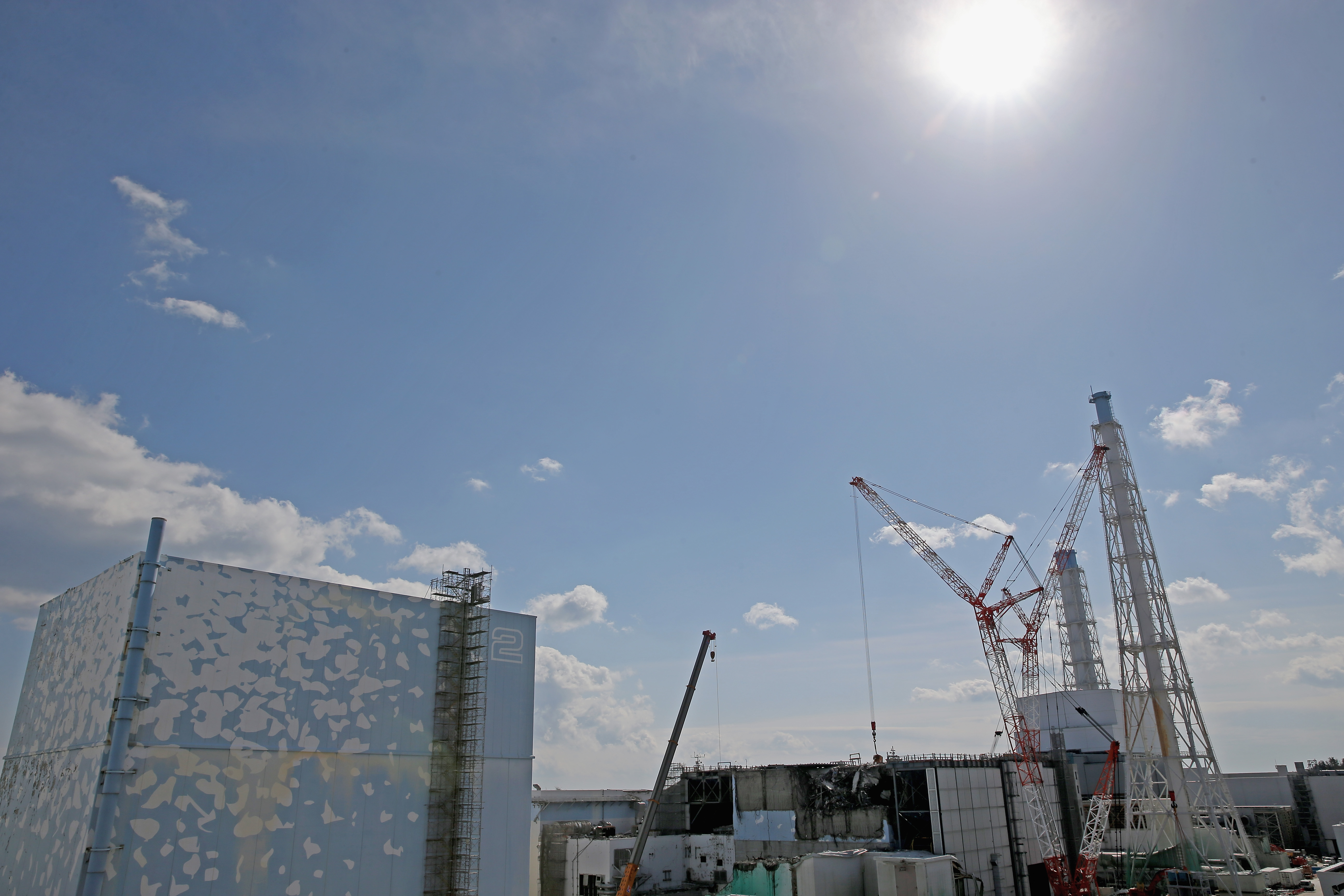 Fukushima reinvents itself with a $2.7 billion bet on renewables
