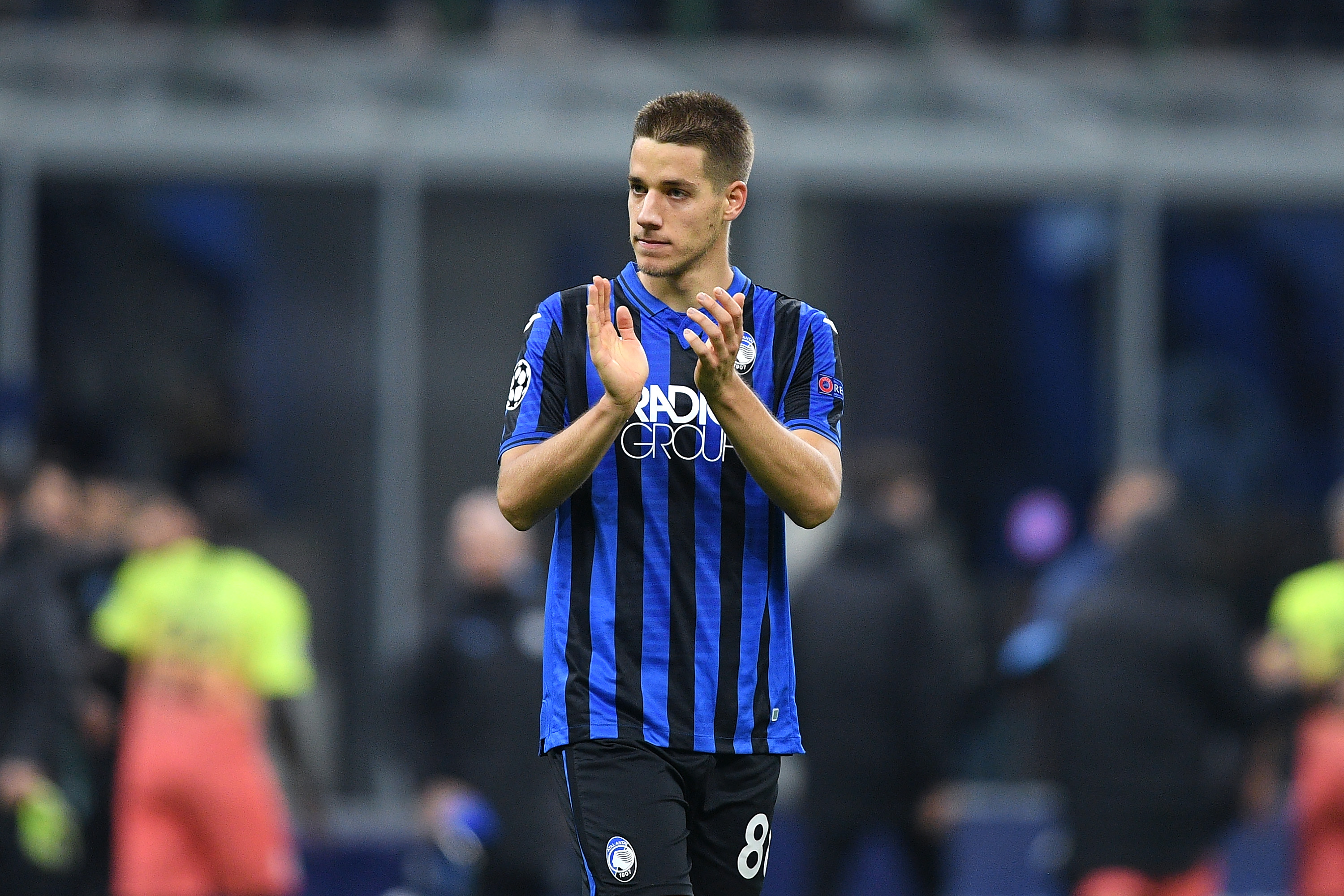 Mario Pašalić still trying to quit the Chelsea Loan Army habit, appeals for Atalanta stay