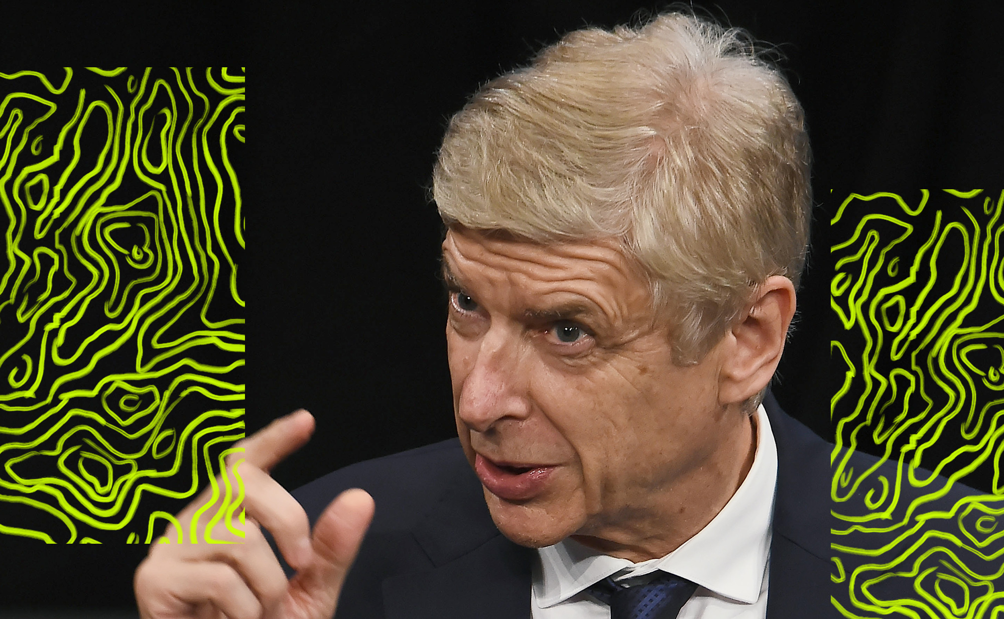 6 reasons why Arsène Wenger should have been Bayern Munich's new manager