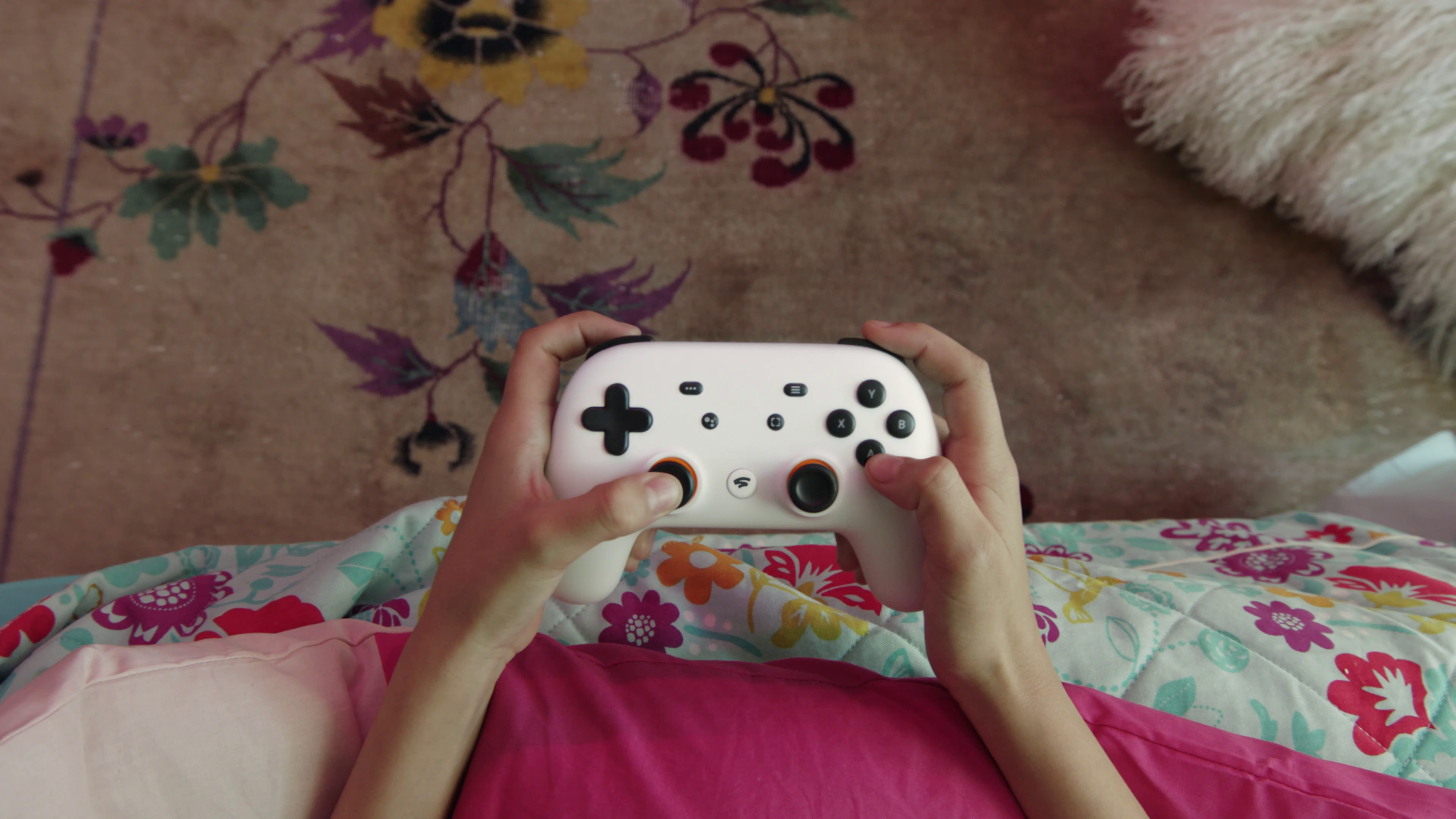 Google Stadia will launch without a bunch of promised features