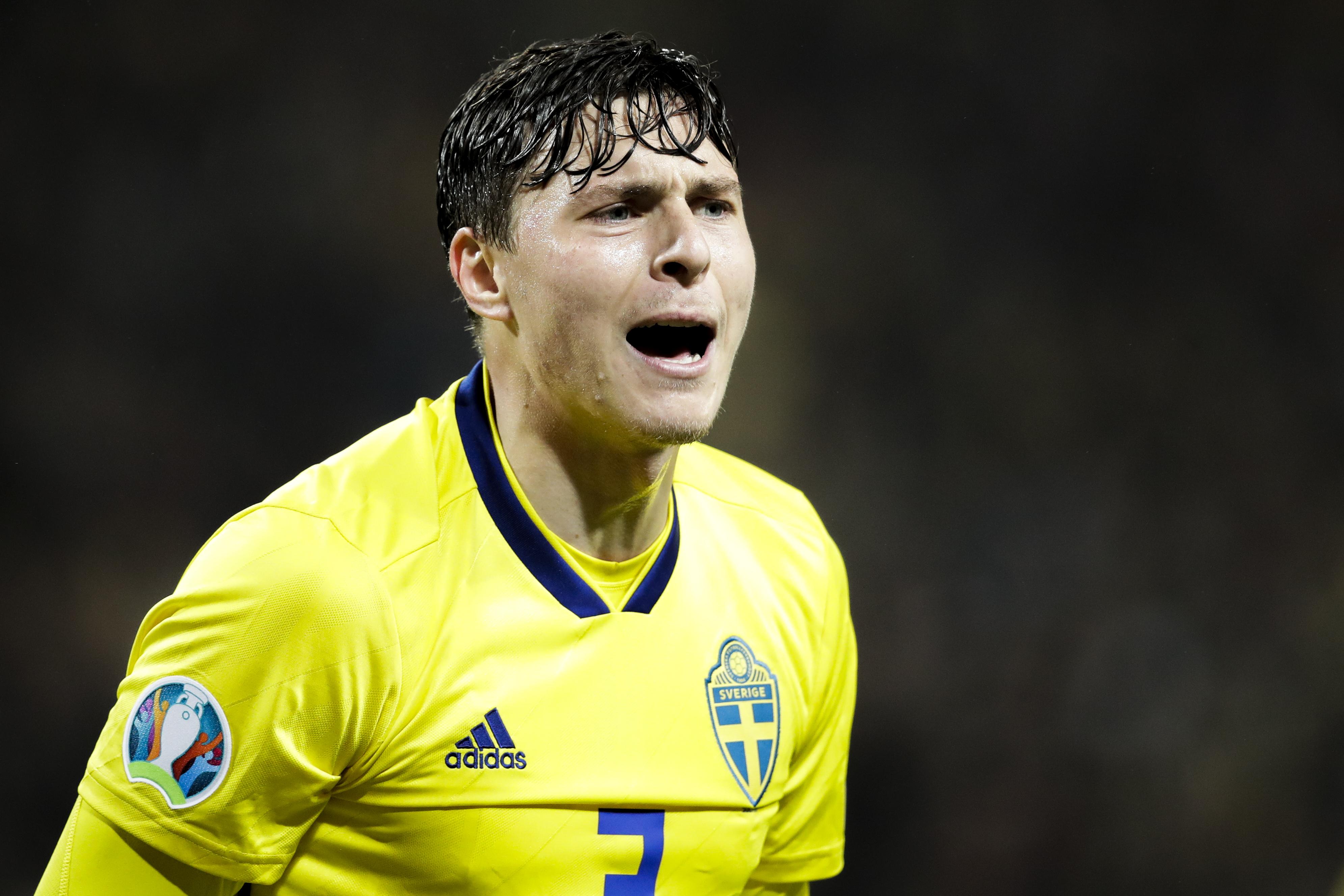 Sweden v Spain -EURO Qualifier