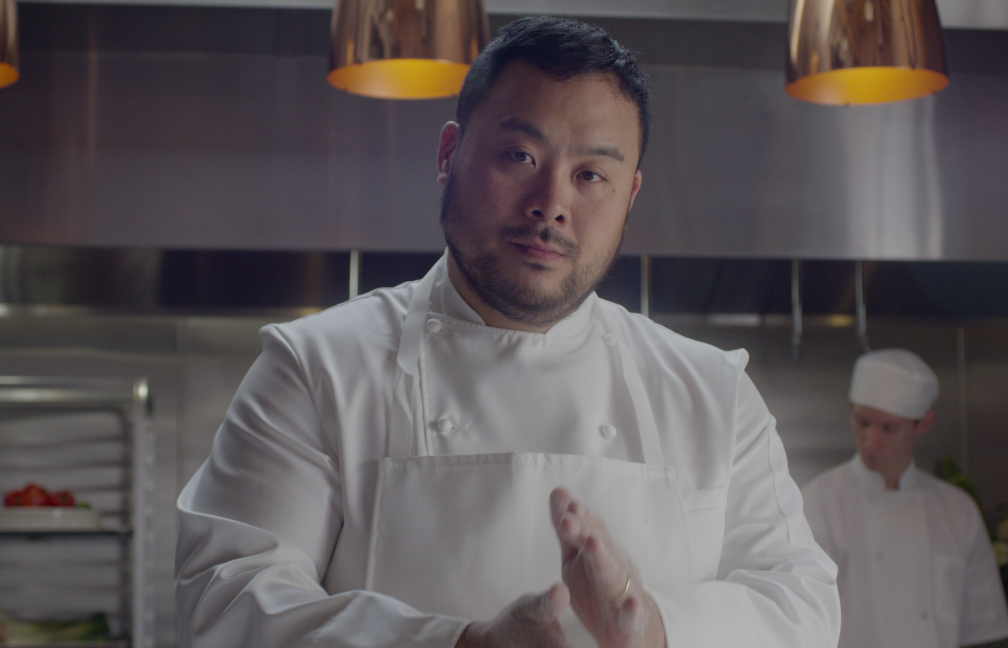 David Chang Will Open Up About Depression in New Memoir