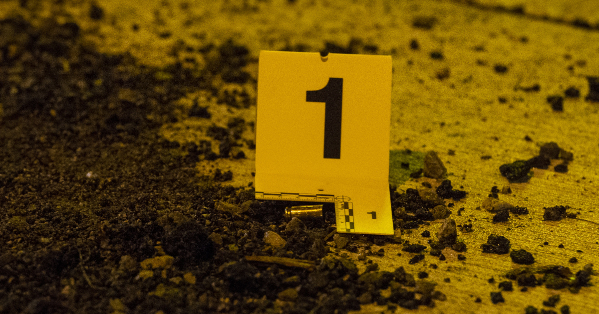 One person was shot Nov. 13, 2019, in Chicago.