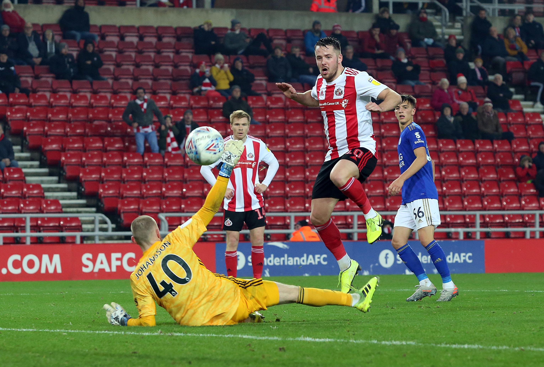 Sunderland v Leicester City U21: Leasing.com Cup
