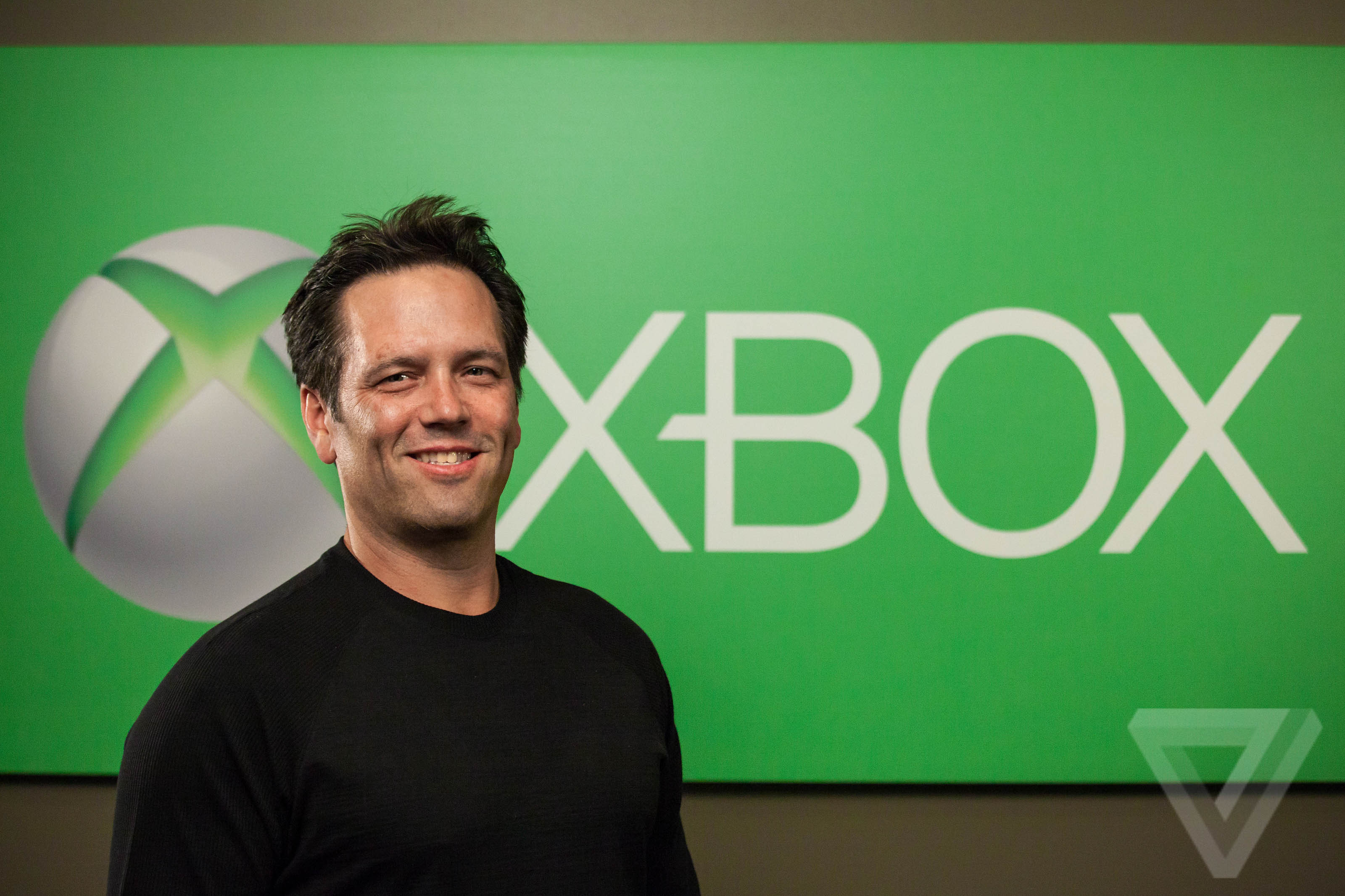 Phil Spencer Microsoft Xbox stock
