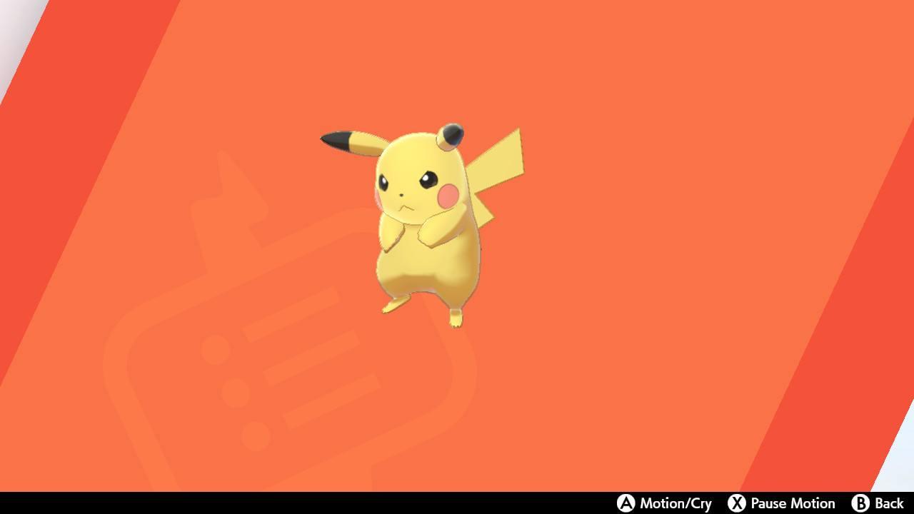 Pokémon Sword and Shield: Where to catch Pikachu