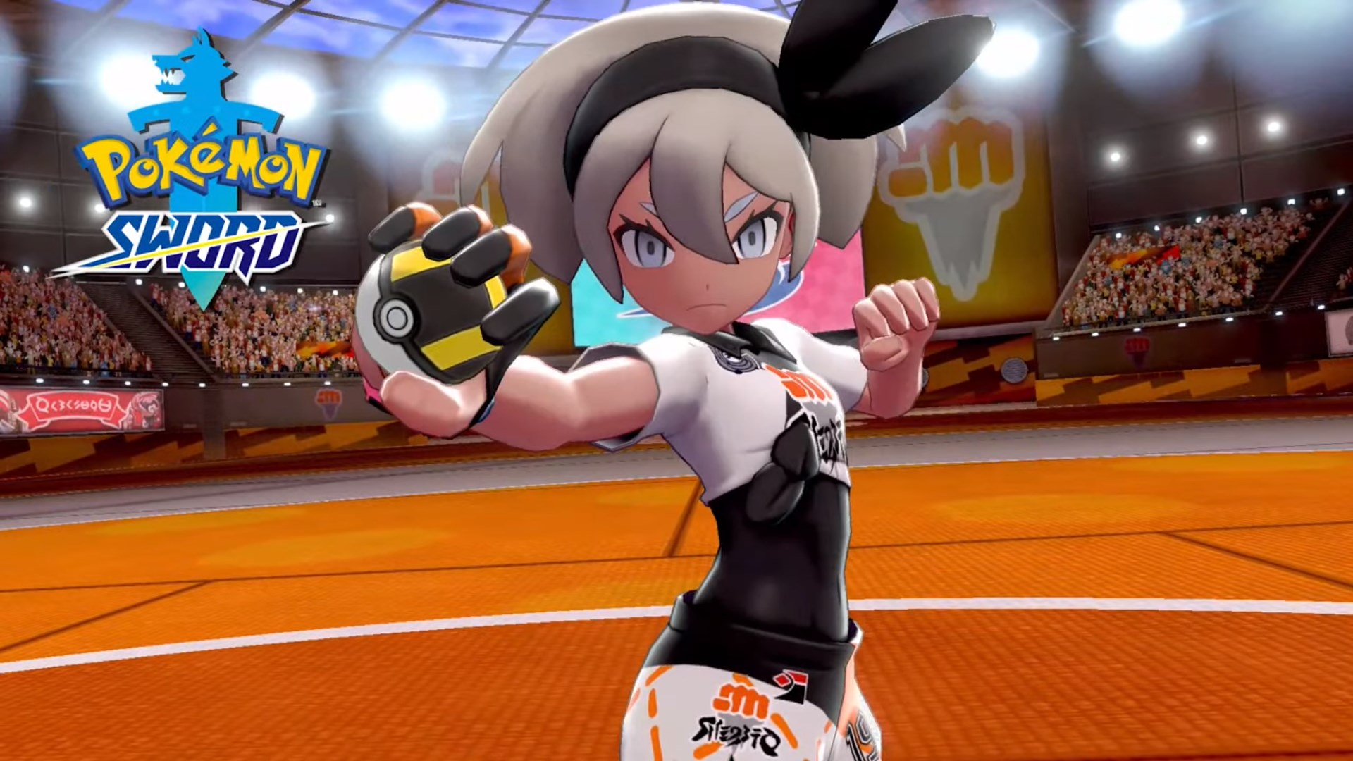 Pokemon Sword's Stow-on-Side gym: Guide to beating Bea