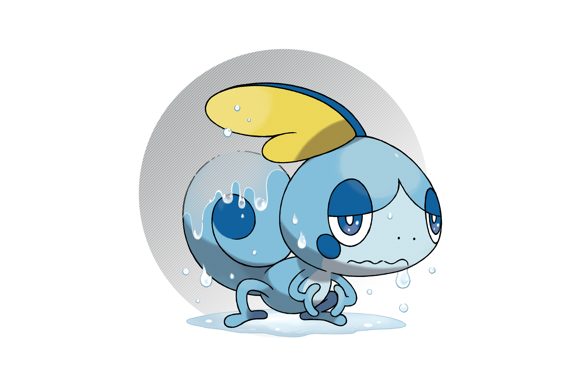 Pokémon Sword and Shield Sobble guide: Evolutions and best moves