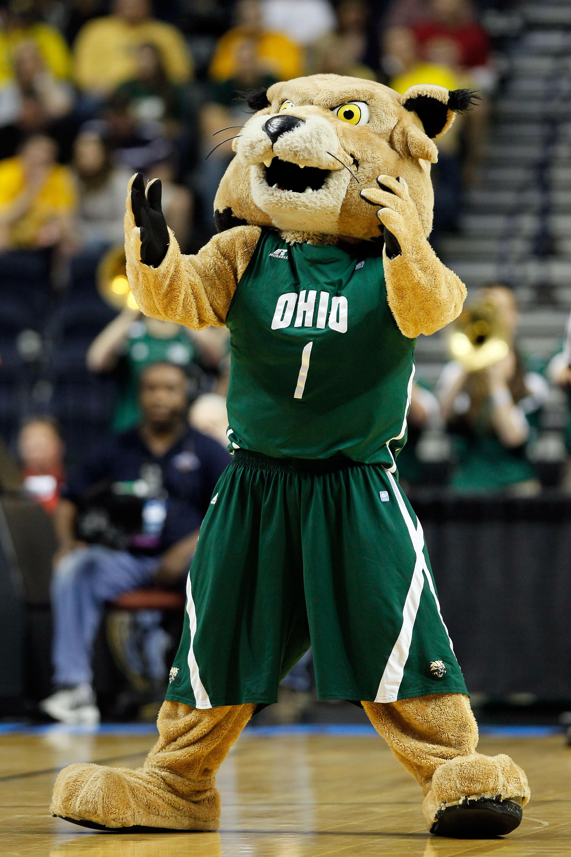 NCAA Basketball Tournament - Ohio v Michigan