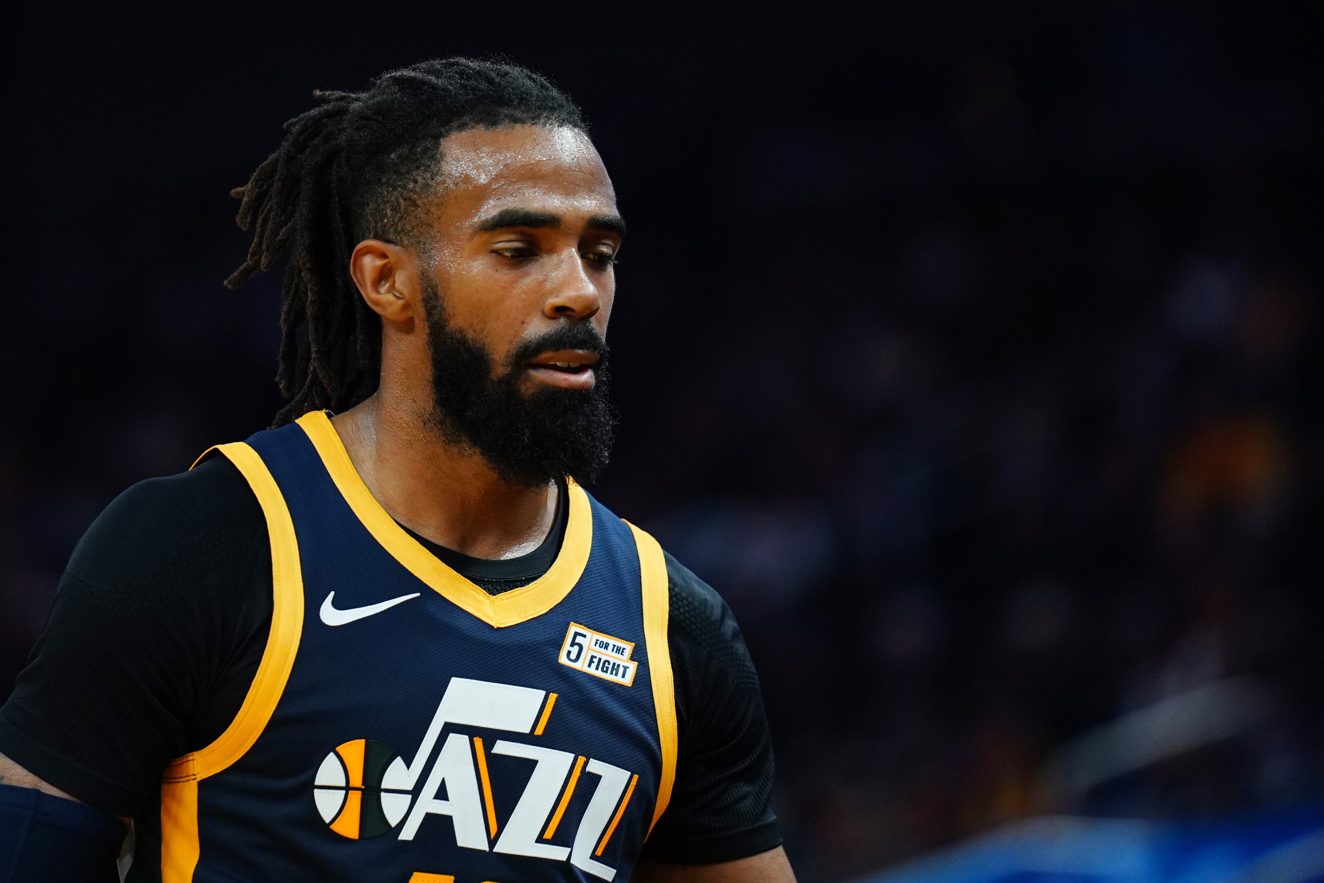 Utah Jazz v Golden State Warriors
