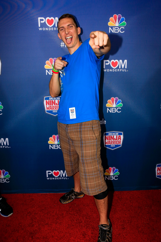 "NBC's ""American Ninja Warrior"" Season 7 Finale Preview Screening"