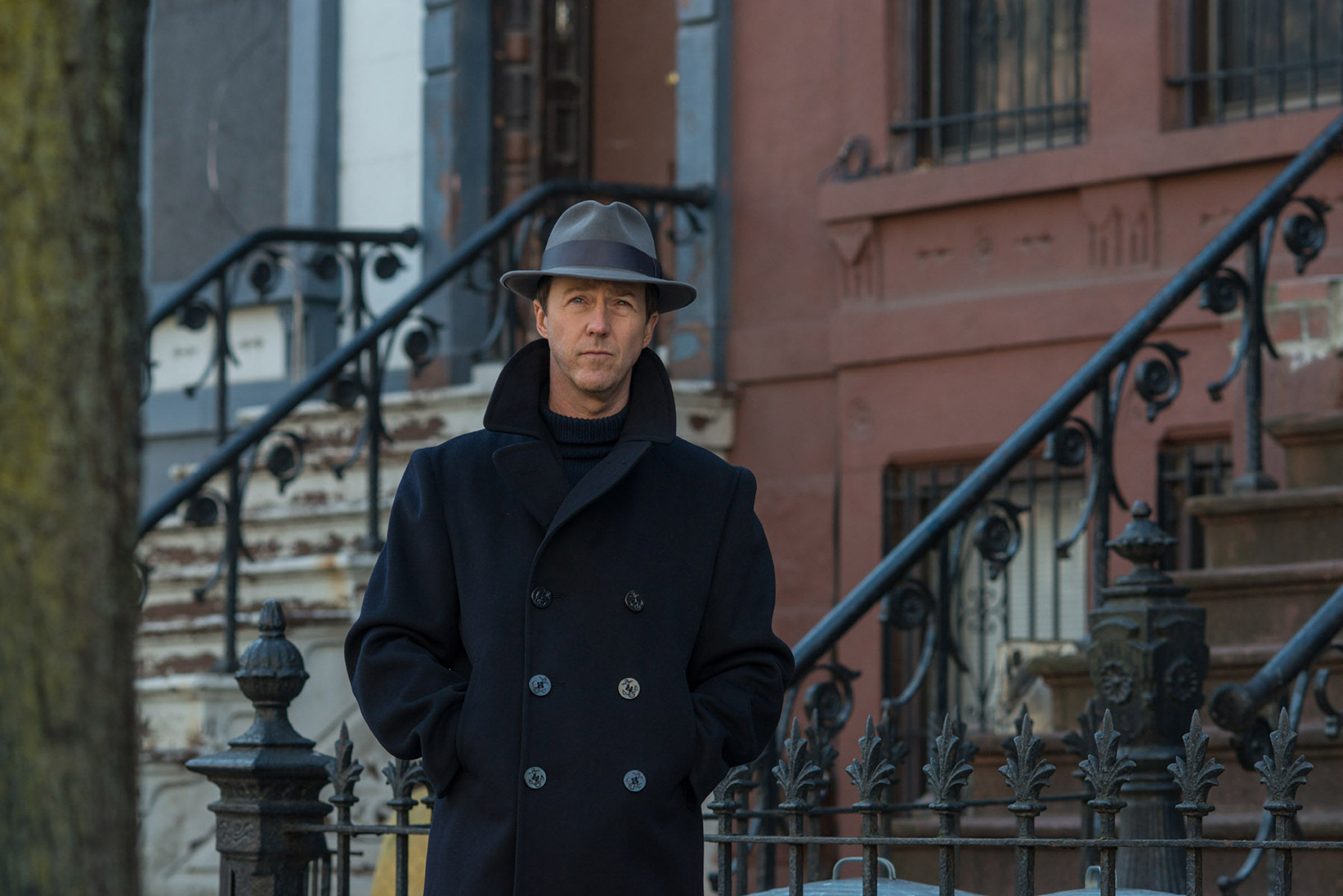 Edward Norton on New York City's 'secret sin' and the complicated legacy of Robert Moses