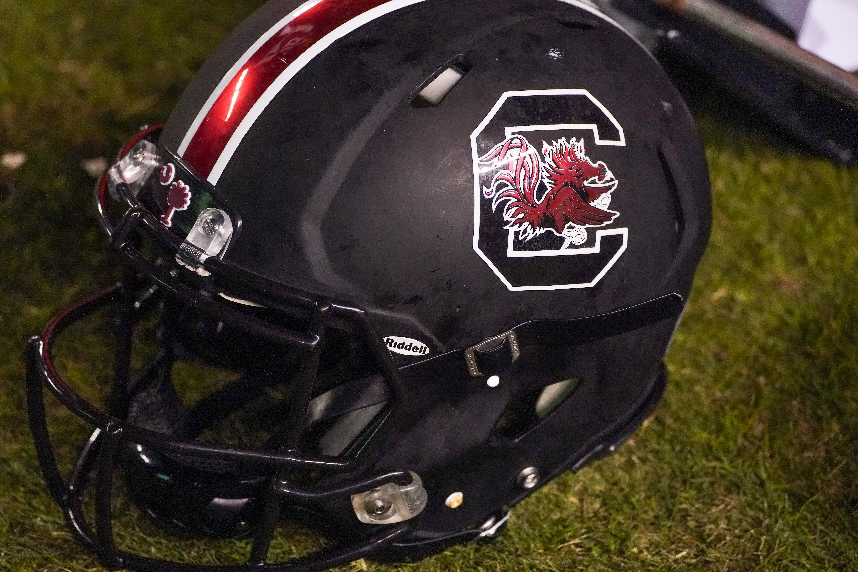 NCAA Football: Appalachian State at South Carolina