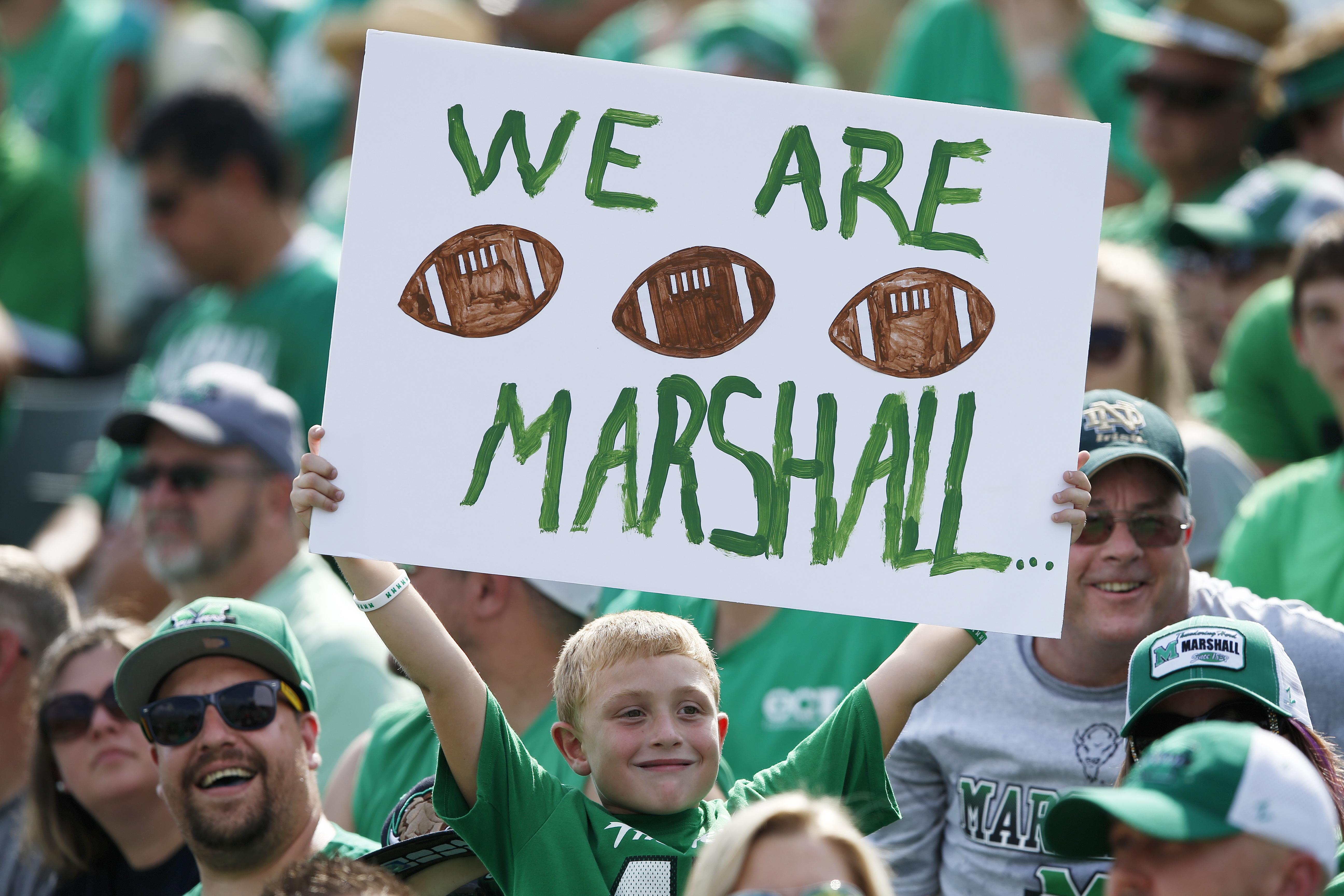 Purdue v Marshall