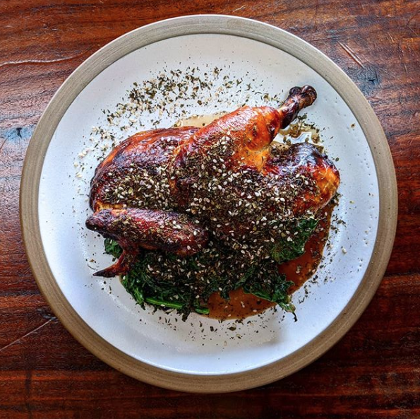 Culver City Hit Lodge Bread Co. Launches New Full-Service Dinner Component