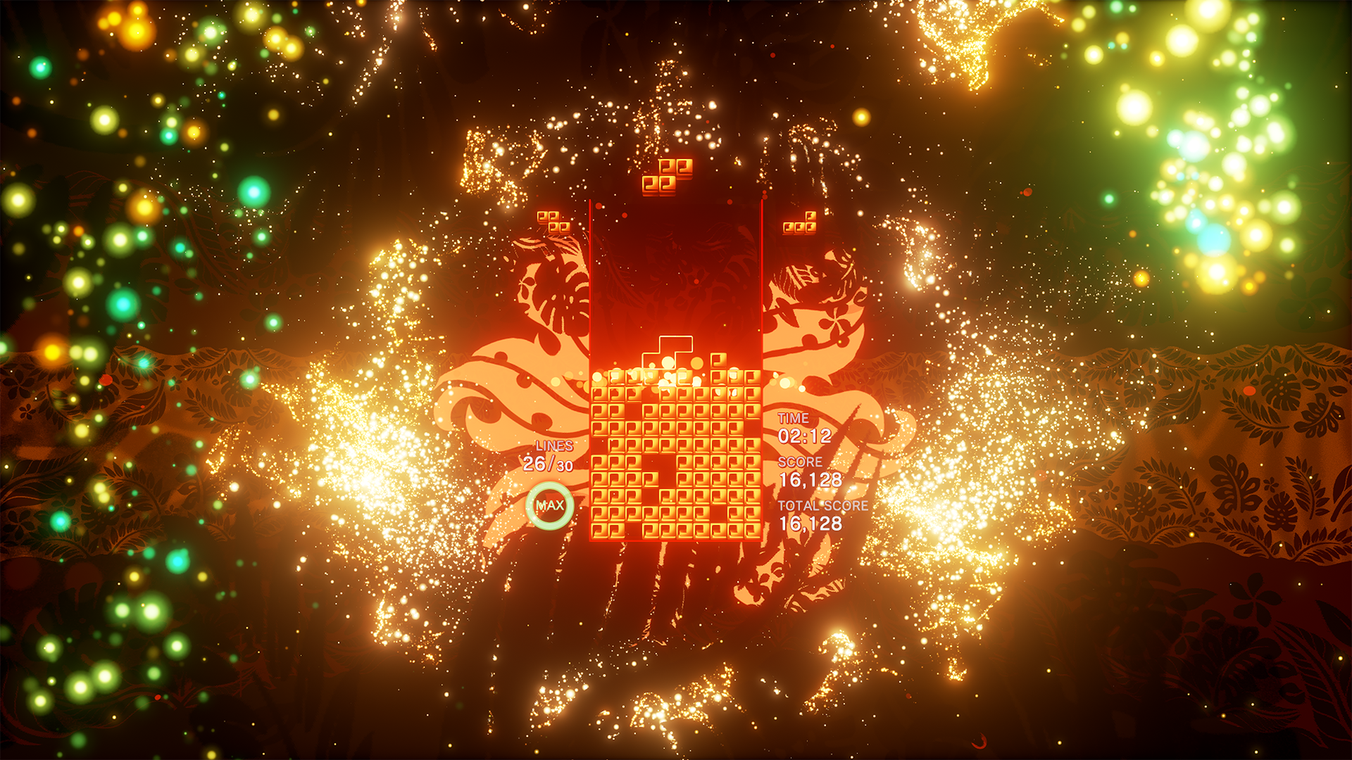 The Tetris Effect soundtrack is finally getting a proper release