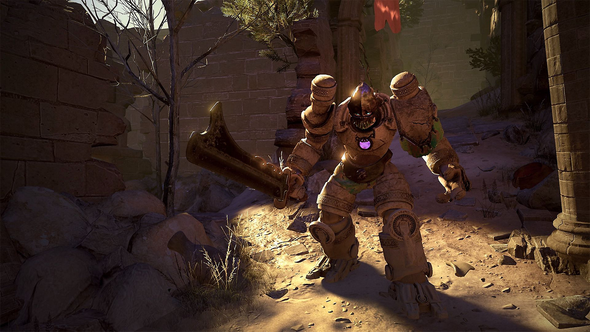 Golem review: a VR game too painful to finish