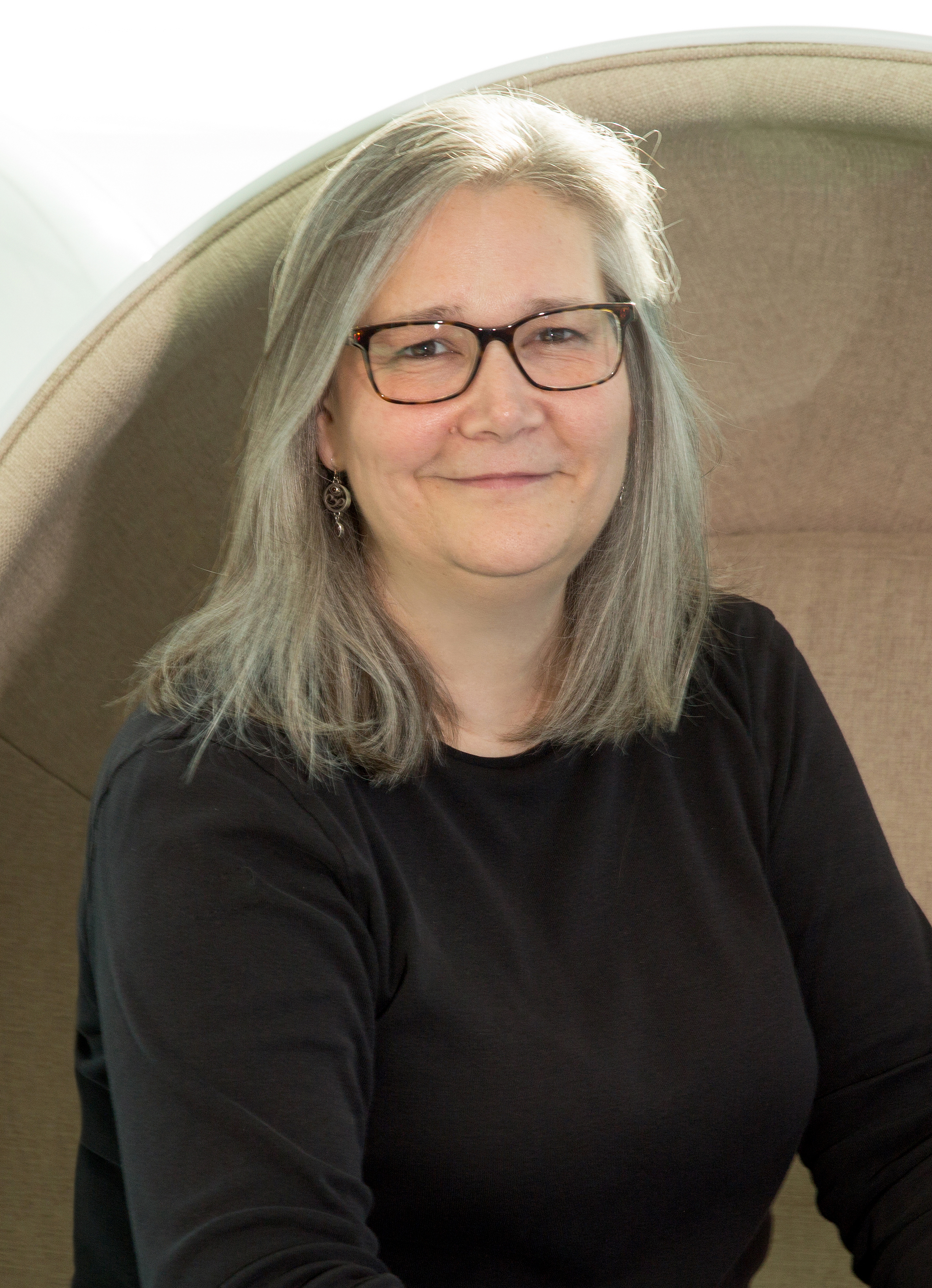 A photo of Amy Hennig
