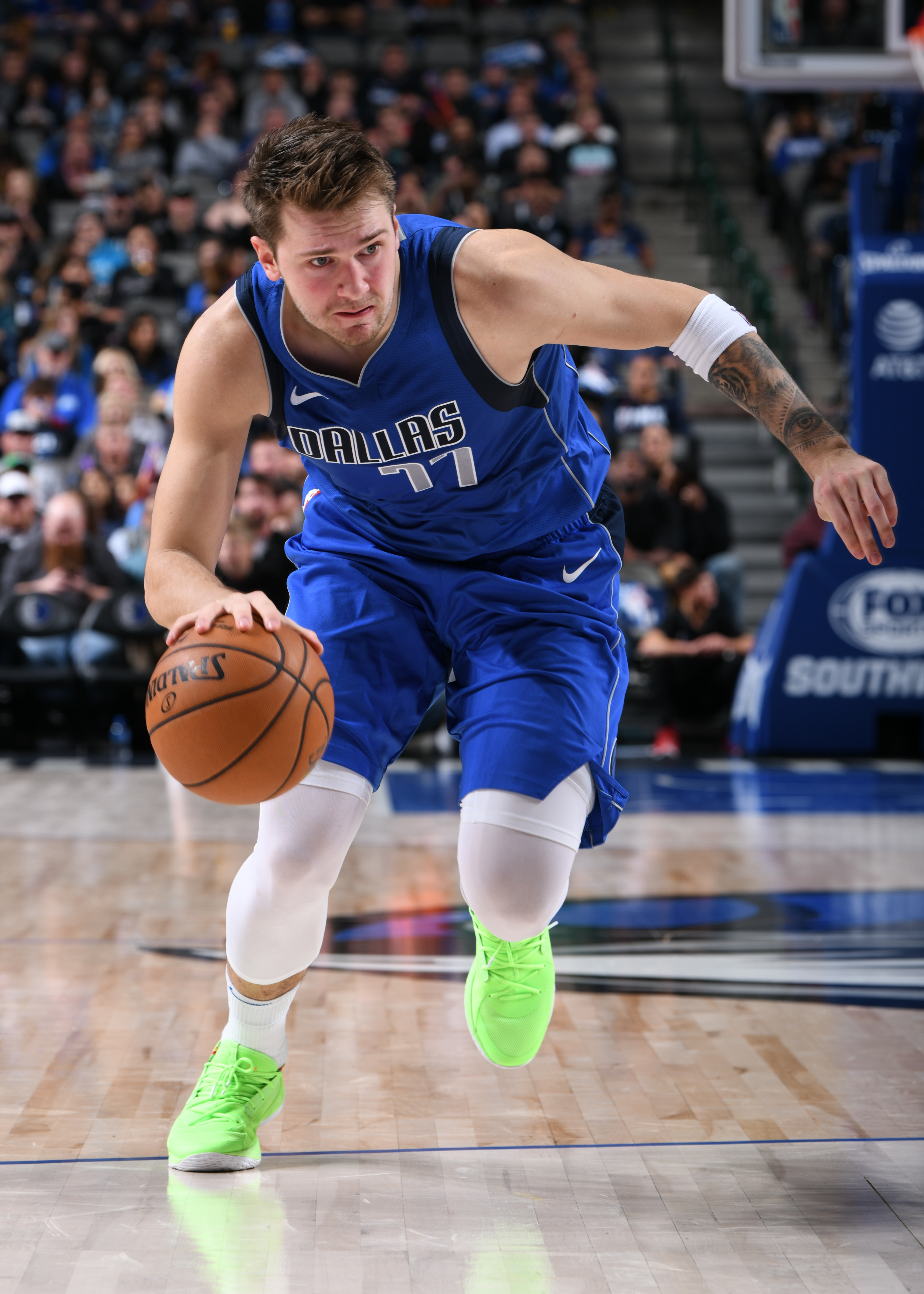 Did you know that 2 teams passed on Luka Doncic in the NBA Draft?