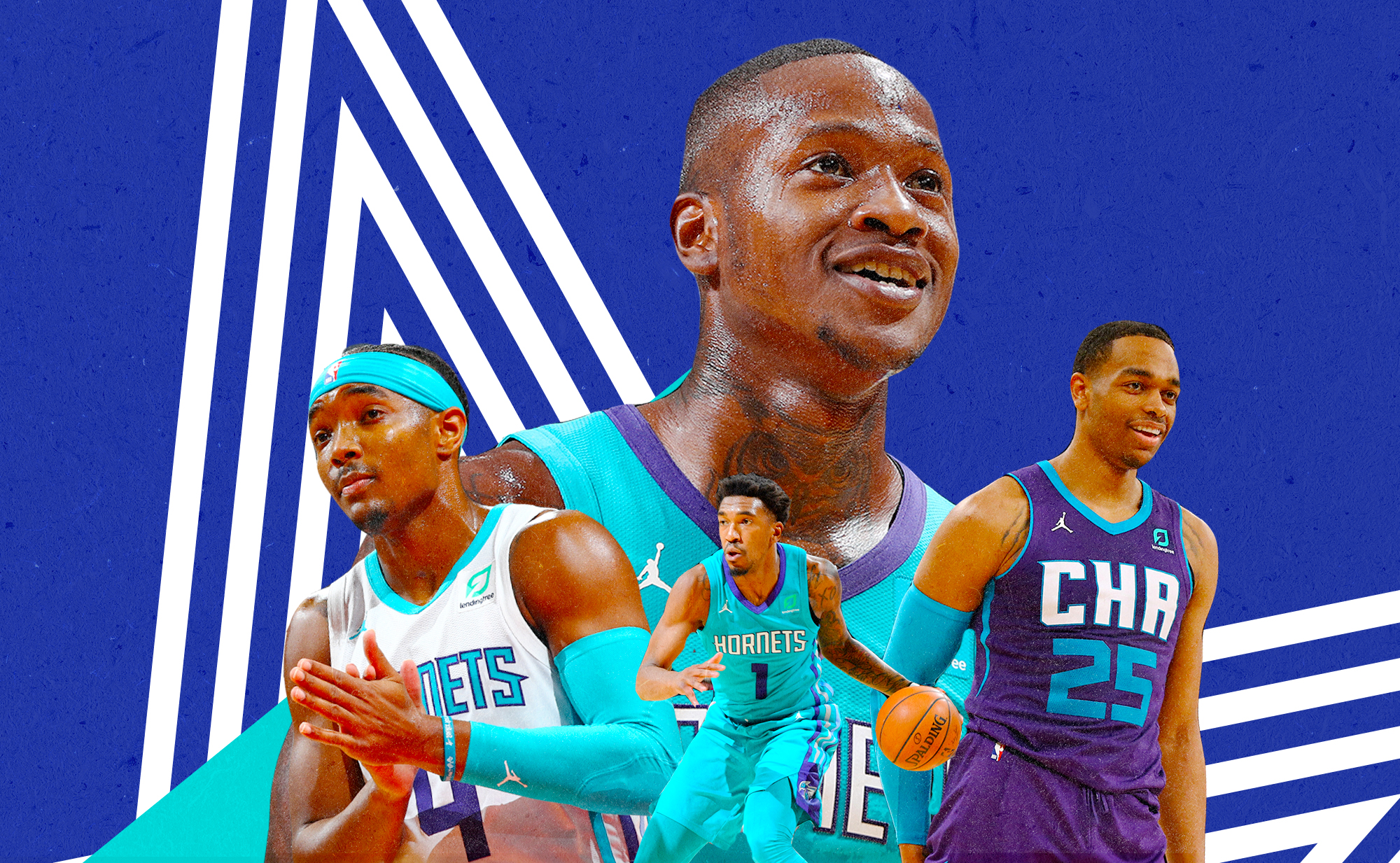 The Hornets are fun and not the trainwreck we were expecting