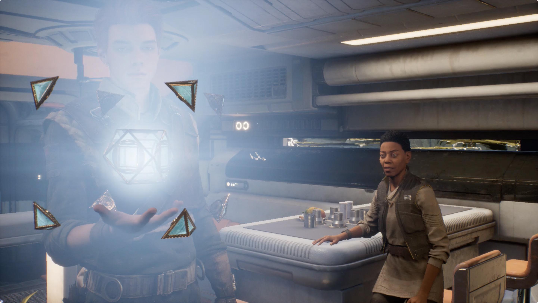 All Force essence upgrade locations in Star Wars Jedi: Fallen Order