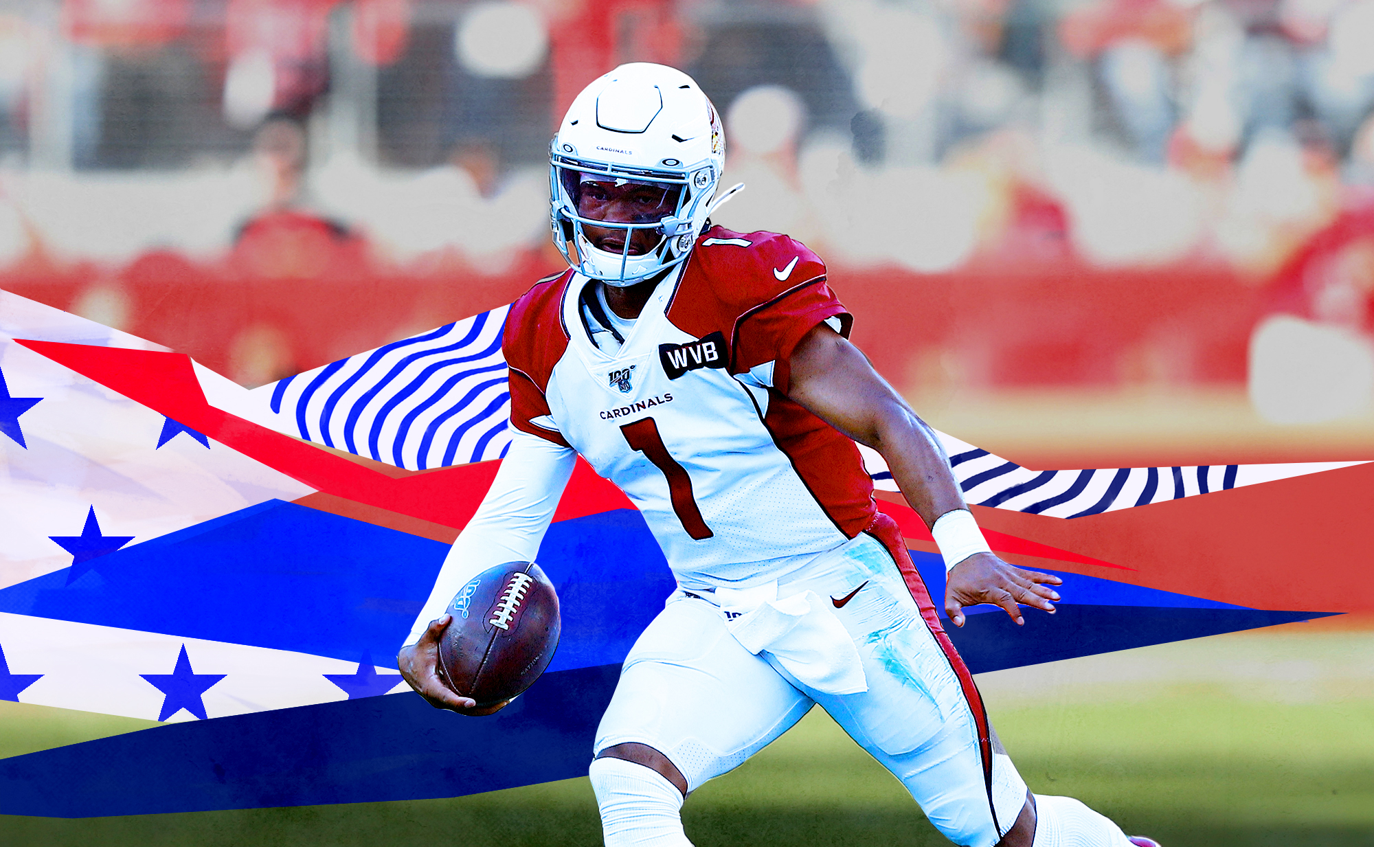 Kyler Murray deserves more attention than the Cardinals are letting him get