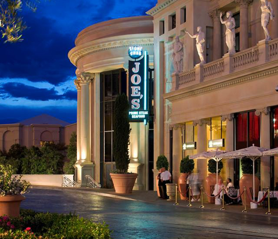 10 of the Biggest Independent U.S. Restaurants Based on Sales Call Las Vegas Home