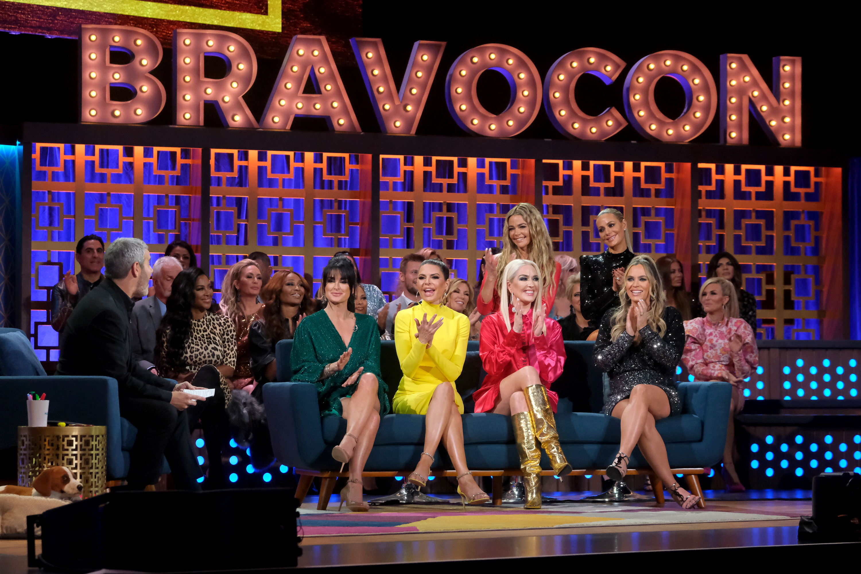 How the Real Housewives built cable TV's biggest fandom