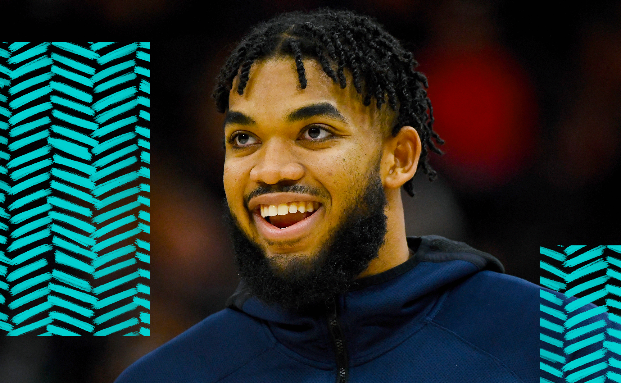 Karl-Anthony Towns' shooting was always elite. He just needed a coach to trust him
