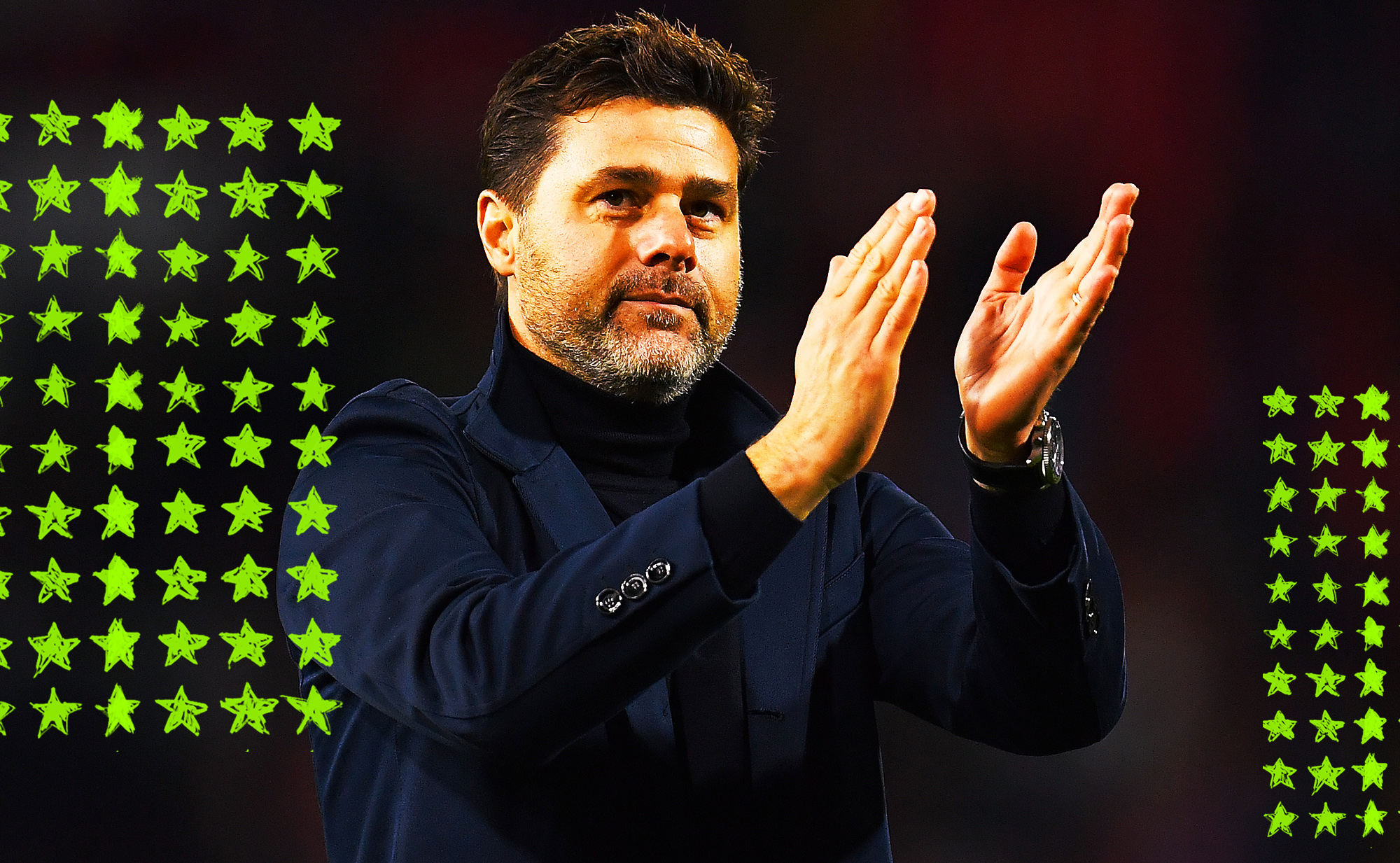 If Jose Mourinho succeeds at Tottenham it'll be thanks to what Mauricio Pochettino built