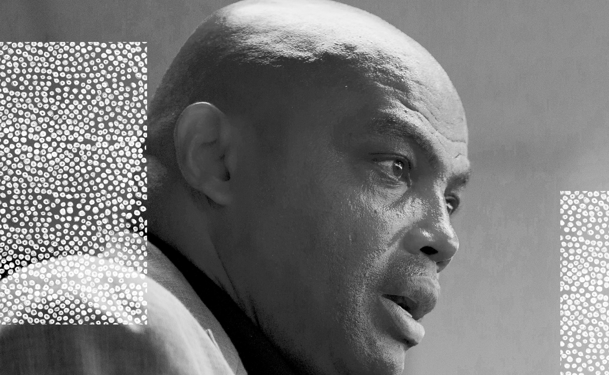 Charles Barkley 'joked' about hitting a woman. She doesn't need to justify speaking up.