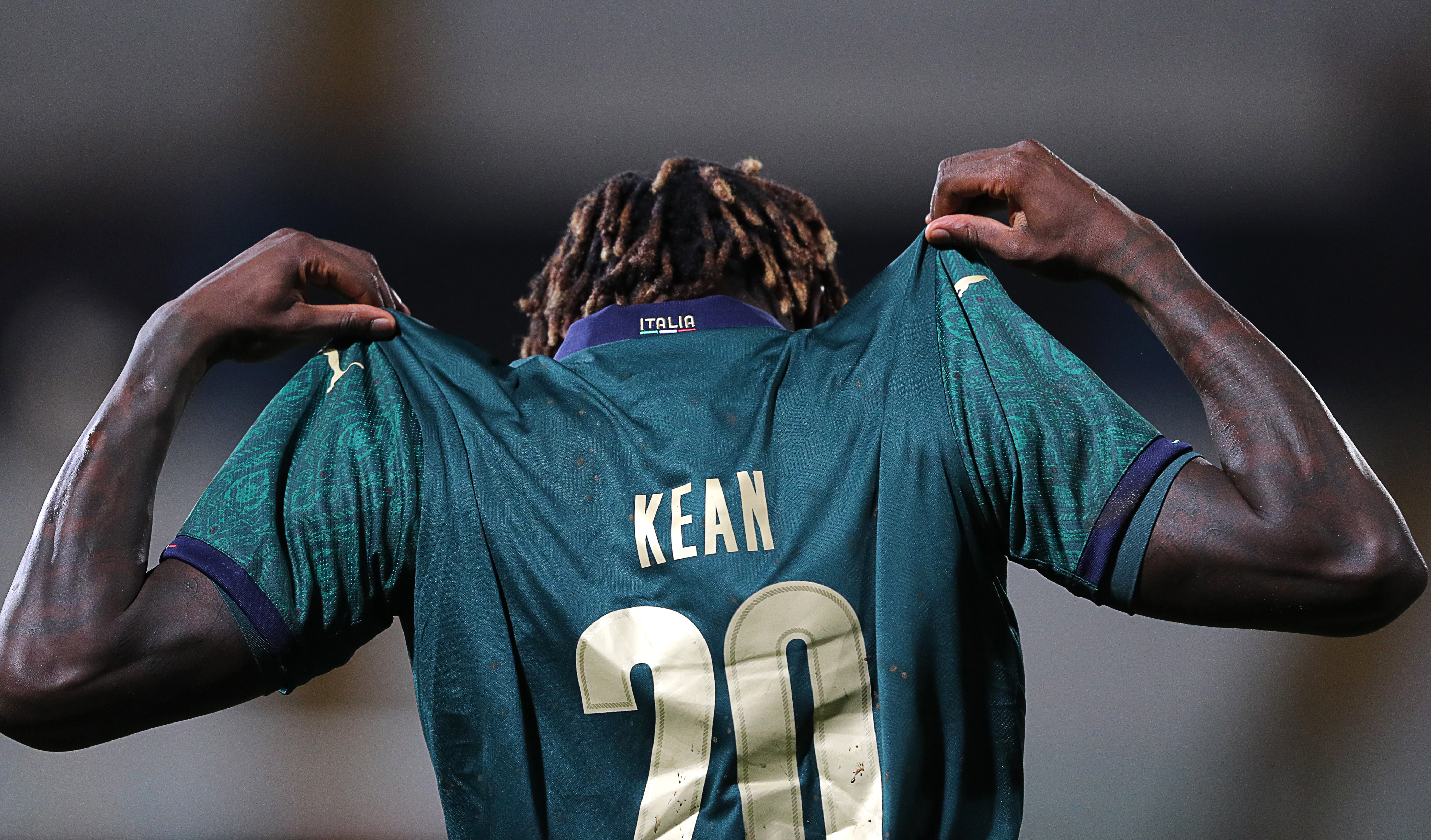 Thursday's Toffee Bites: Kean addresses rumours, midfielder linked, and more